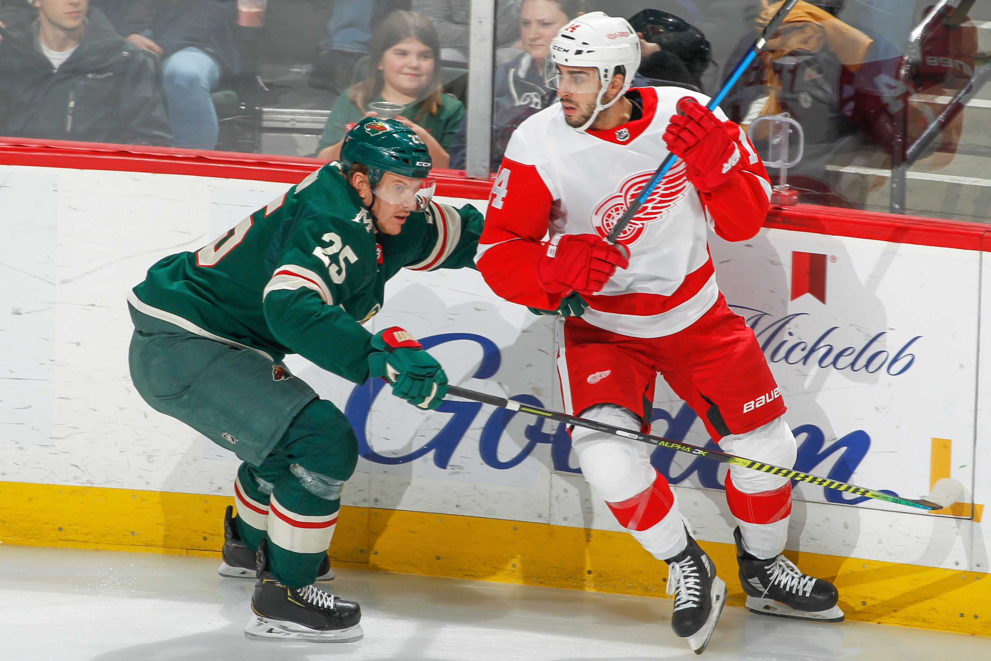 Minnesota Wild Players Who Might Get Moved At The Trade Deadline