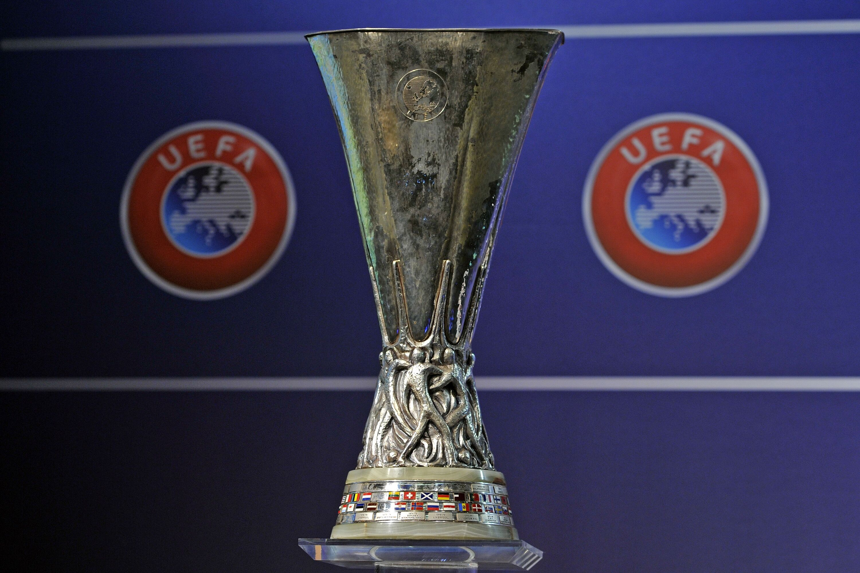 Uefa Europa Picture: West Ham Drawn Against In Europa League Qualifying