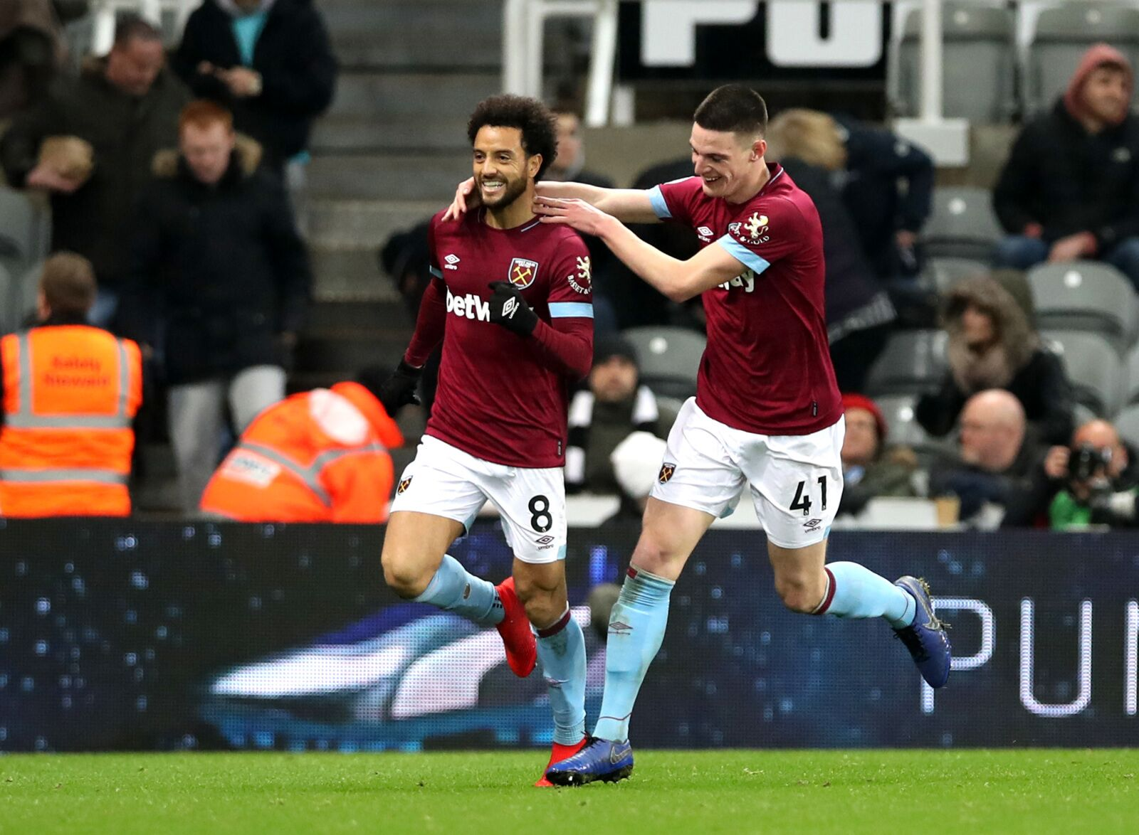 The Green Street Hammers Staff Predicts: Newcastle United v West Ham