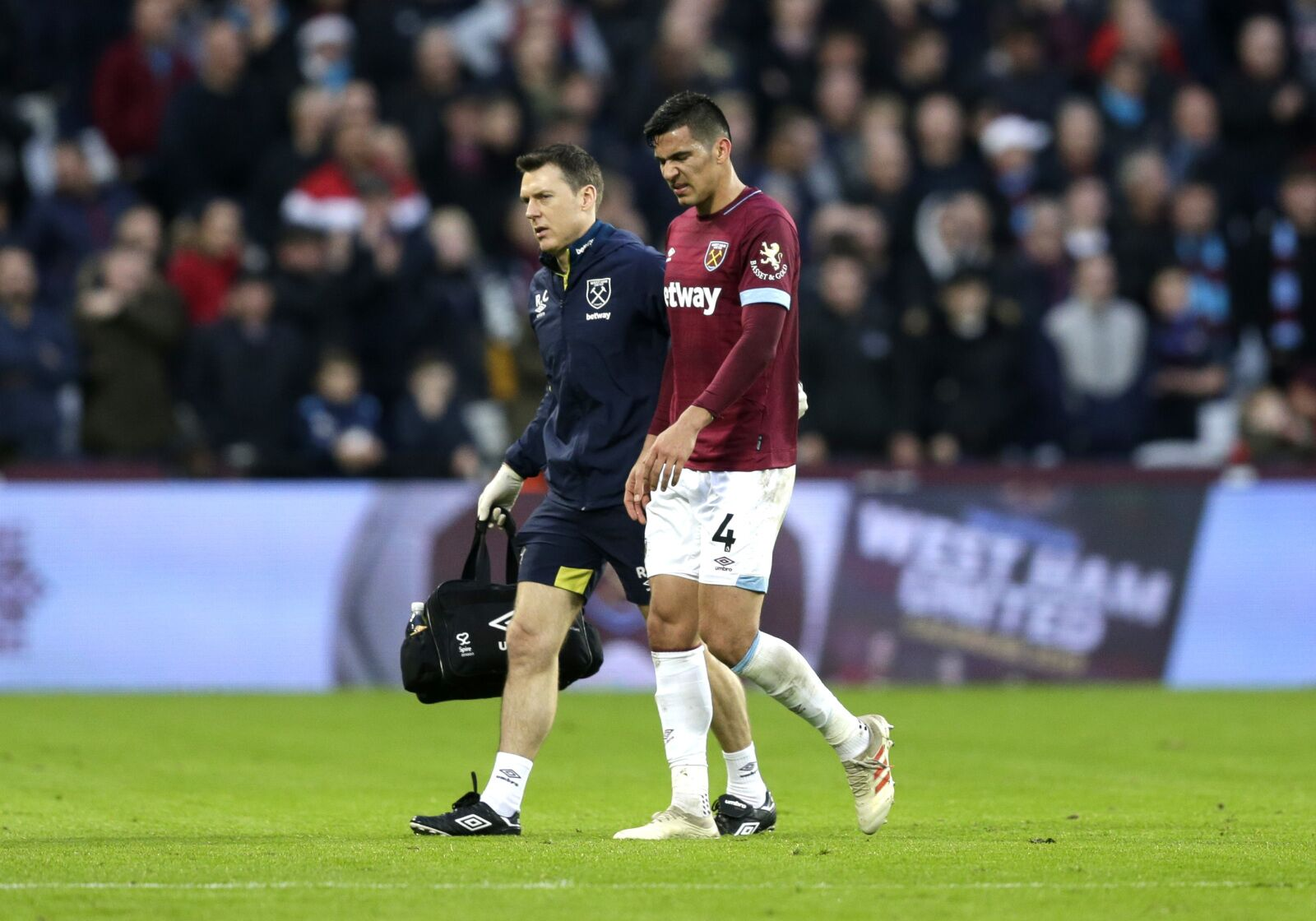 West Ham need another option at centre-back, and quickly