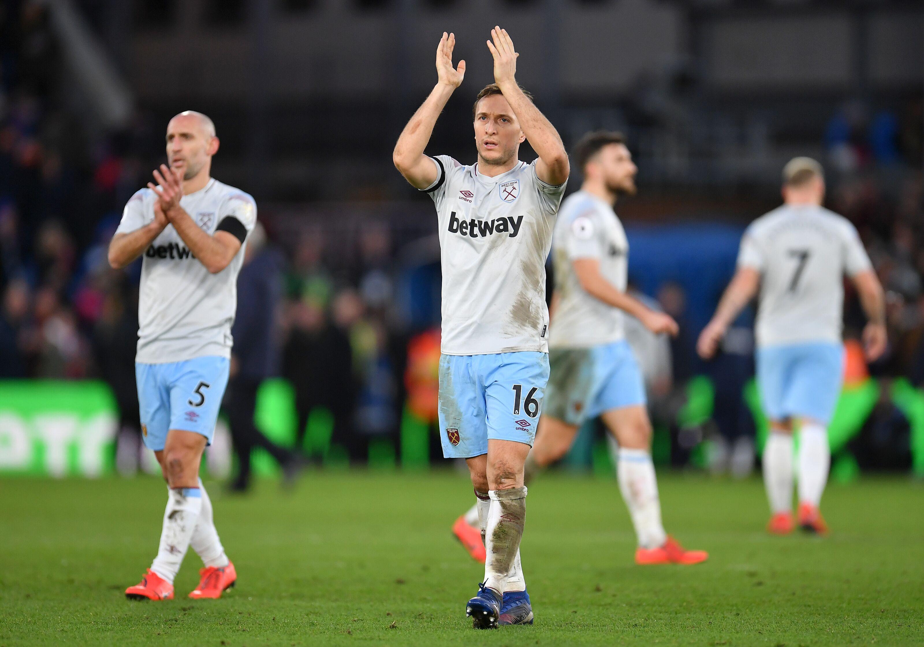 West Ham must not let Fulham believe