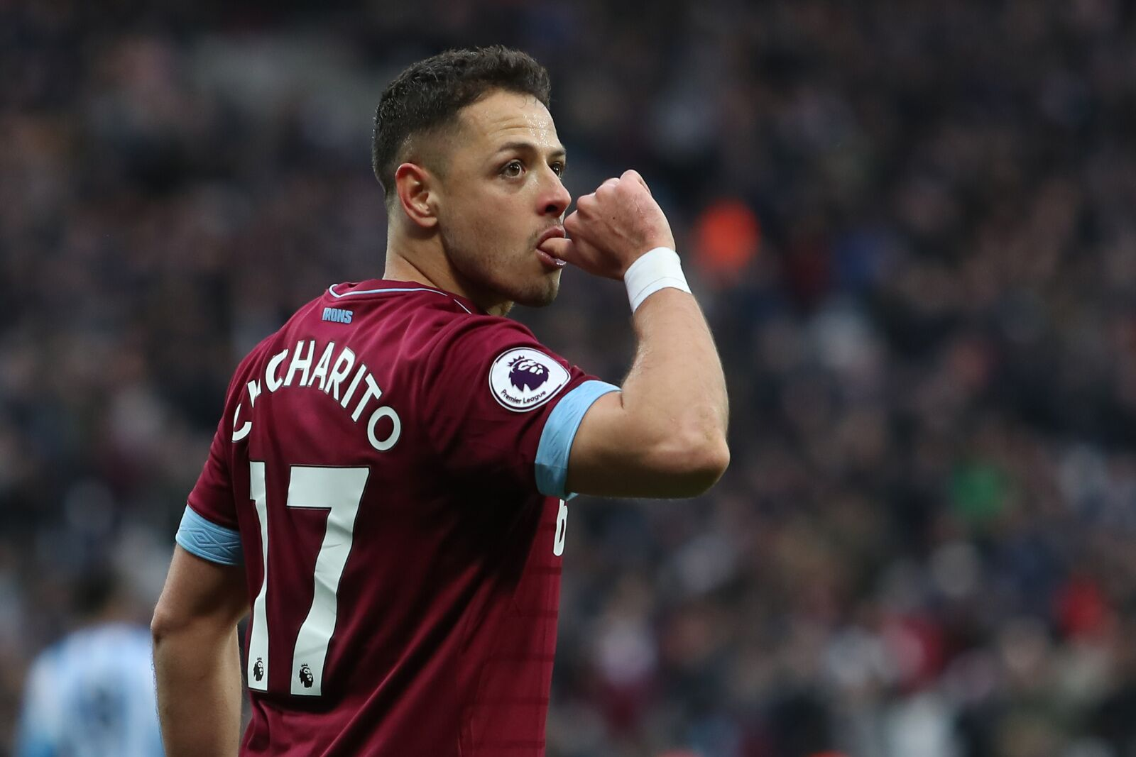 West Ham's new number 9 and why it kind of makes sense