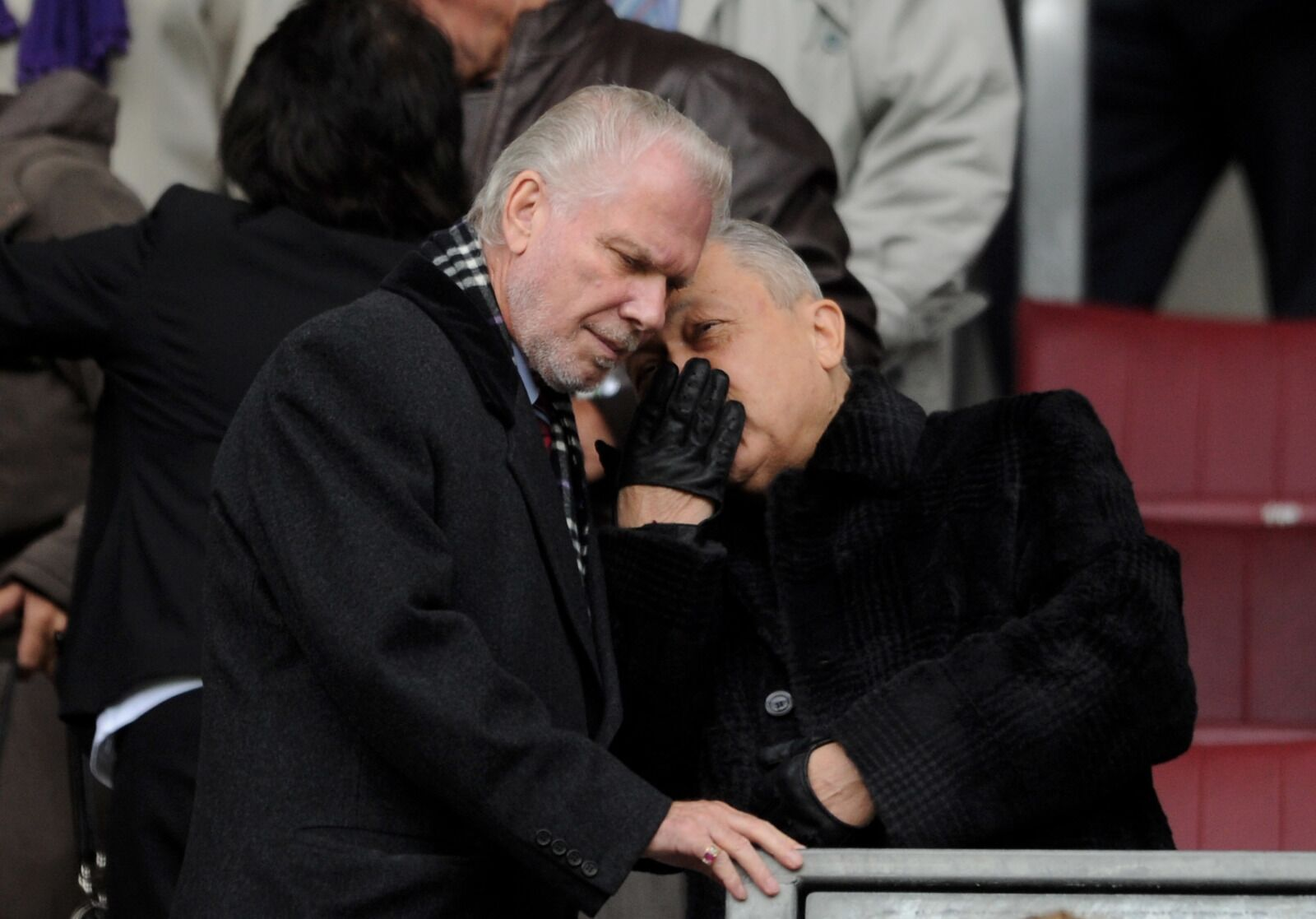 Are West Ham going to sign anyone before the window closes?