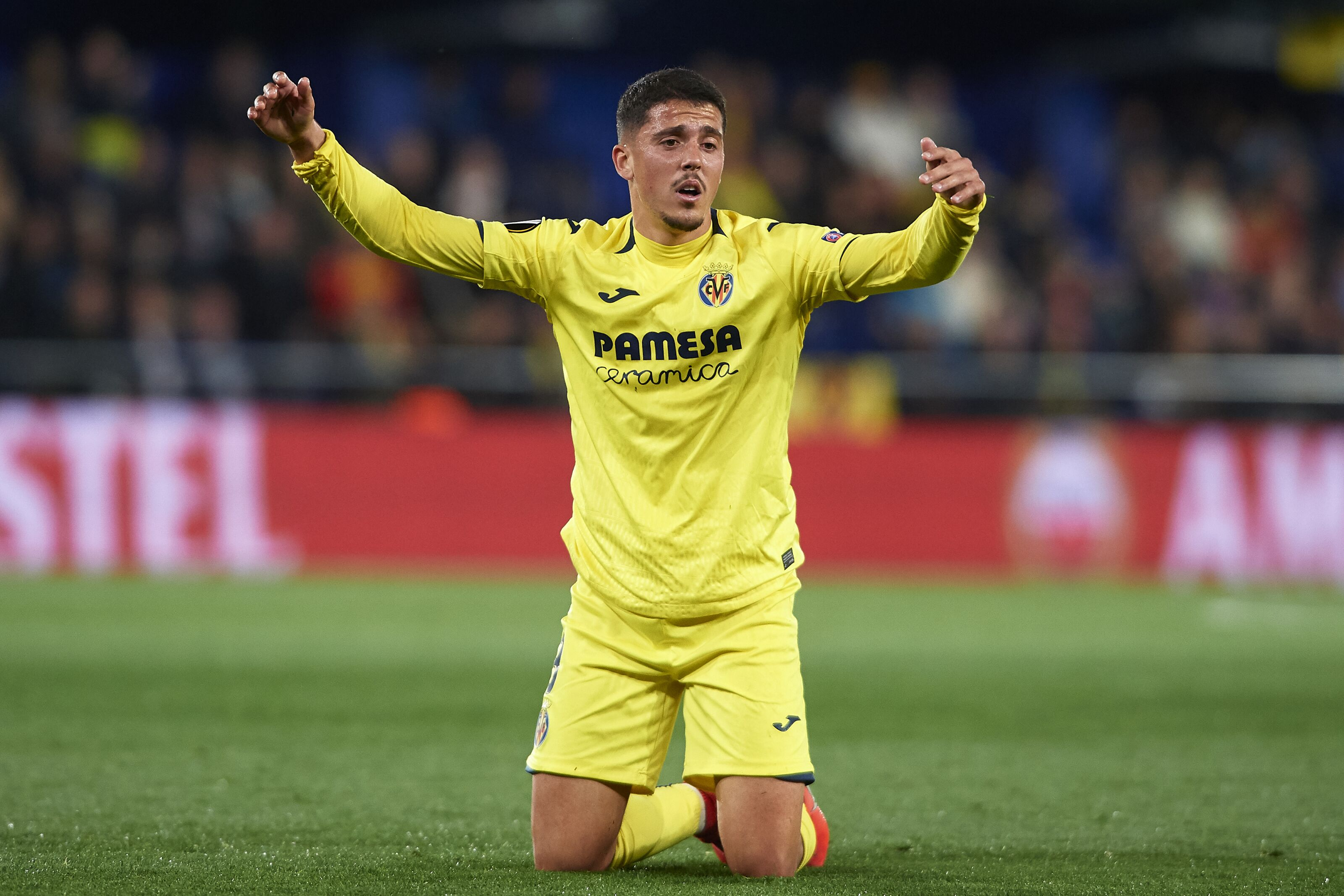 Who better to sign for the Hammers than Pablo Fornals?