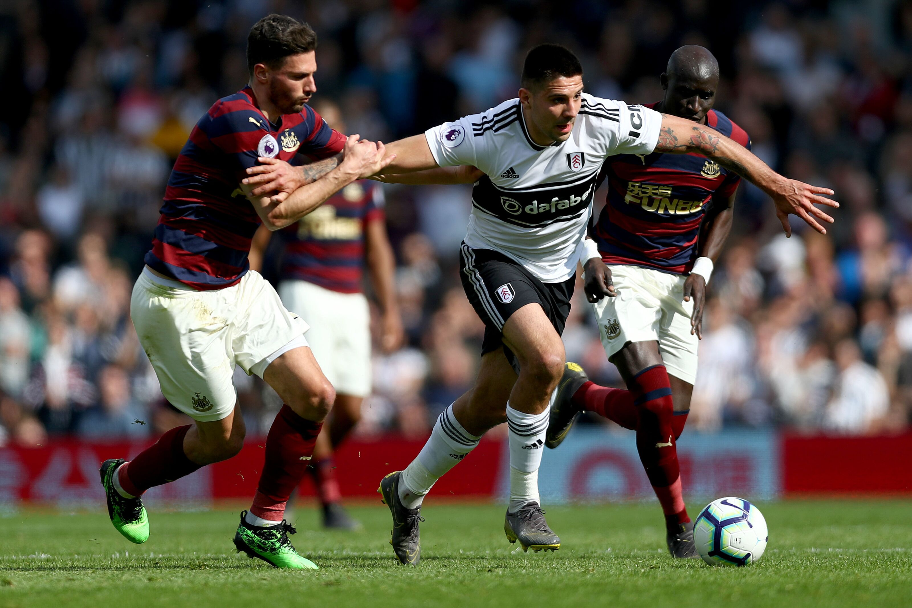 West Ham looking at relegated star to bolster front line