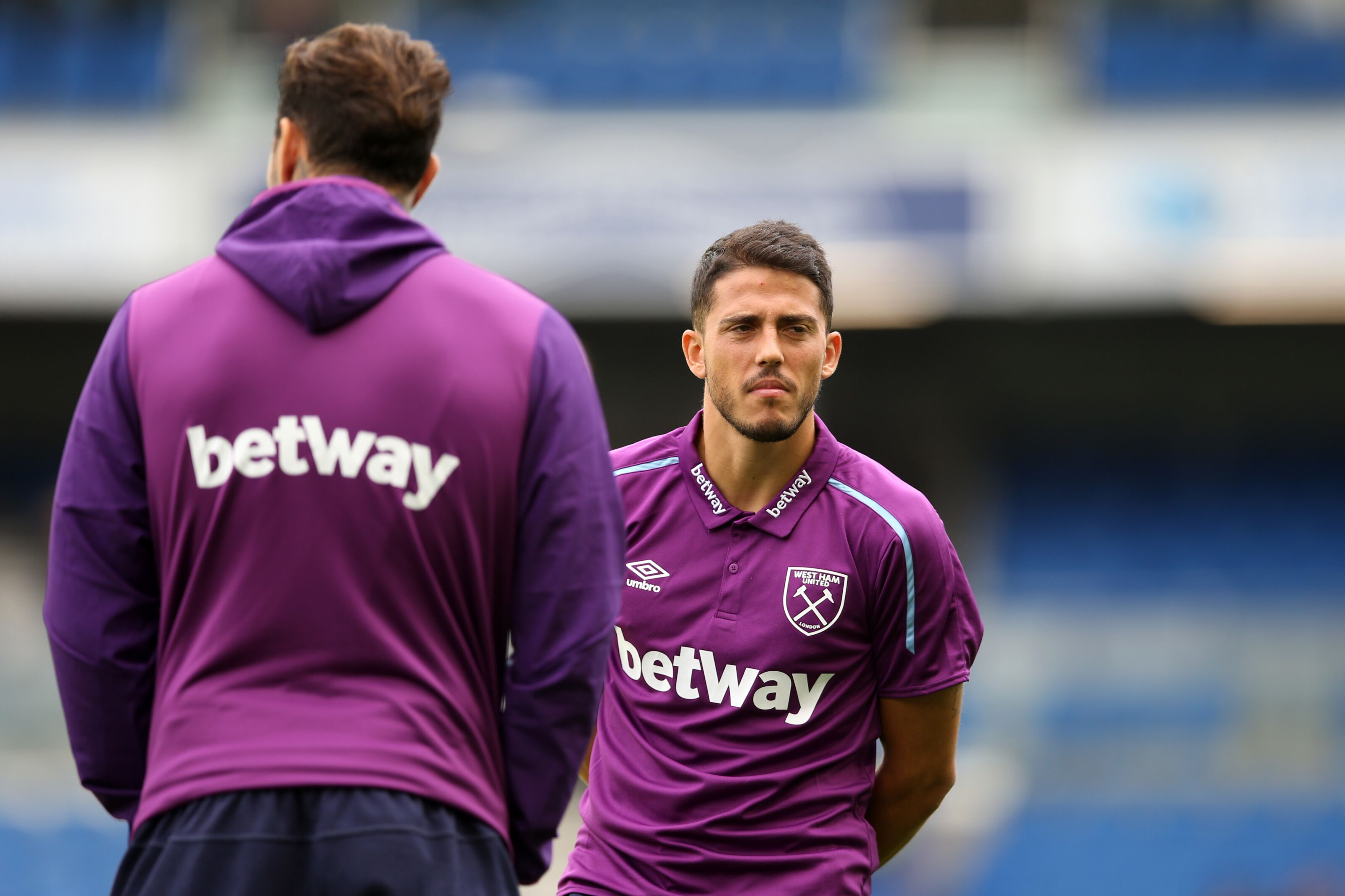 West Ham need to invest more time in Pablo Fornals development