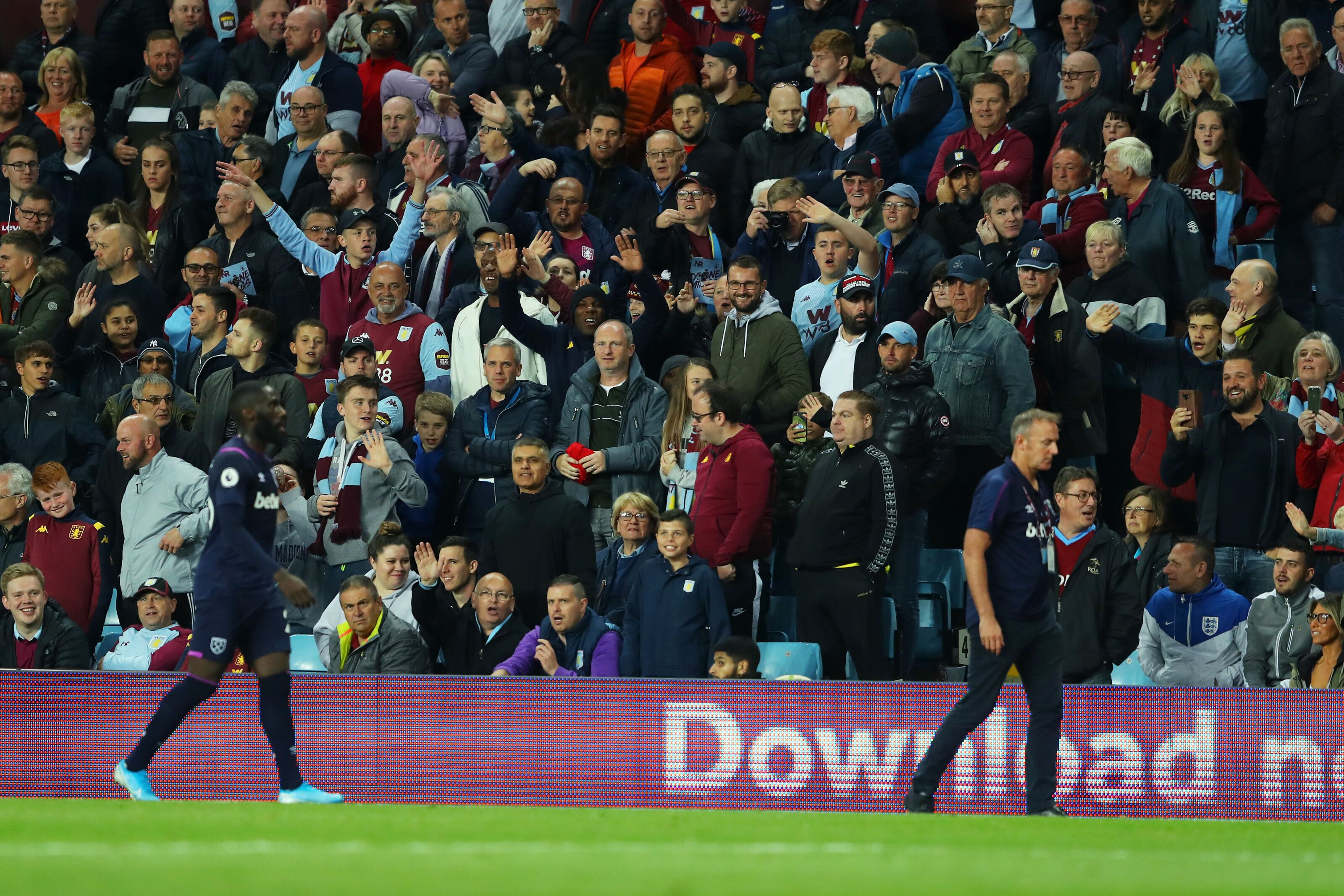 Why West Ham's clean sheet streak could be in jeopardy against Manchester United