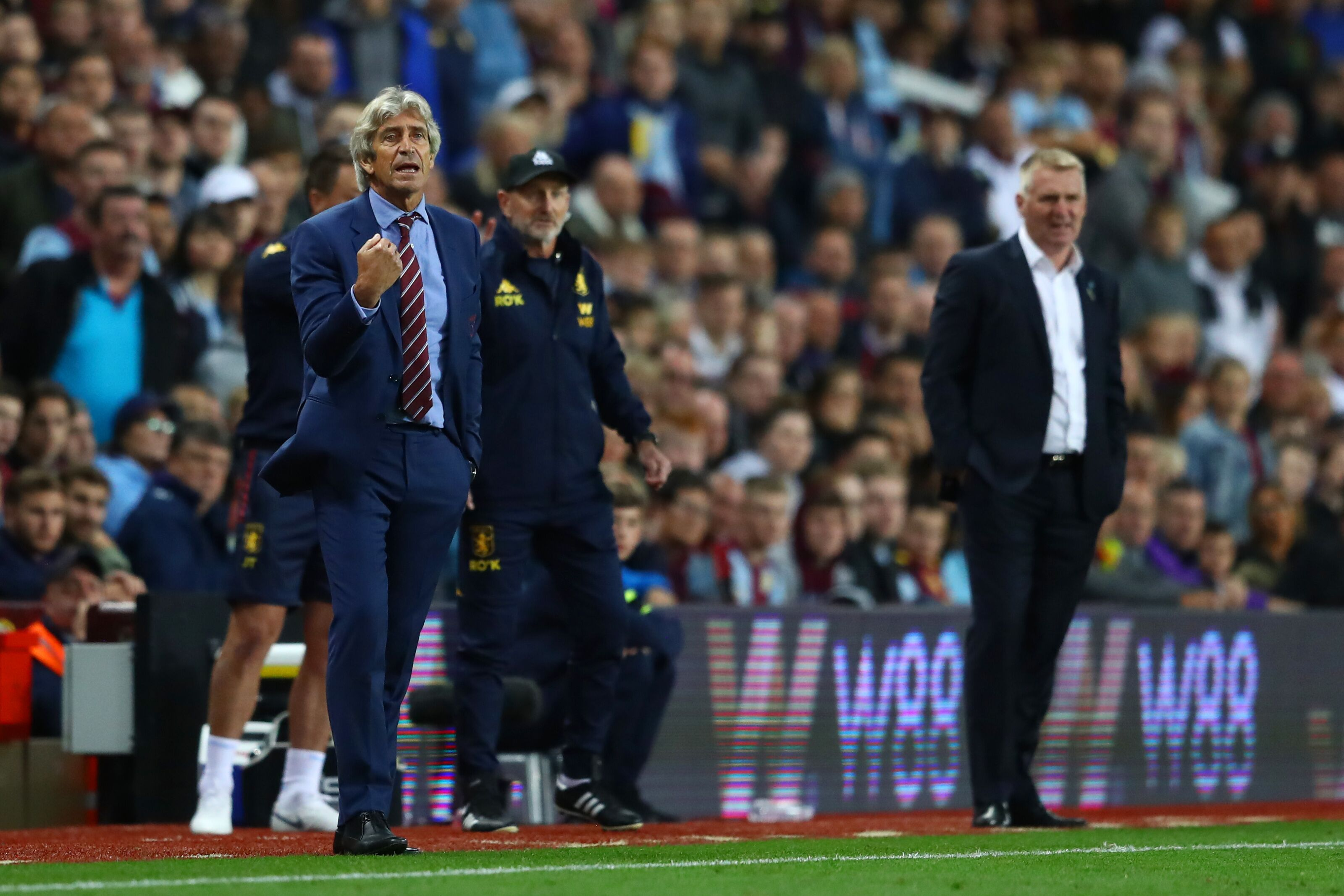 Five takeaways from West Ham's 0-0 draw with Aston Villa