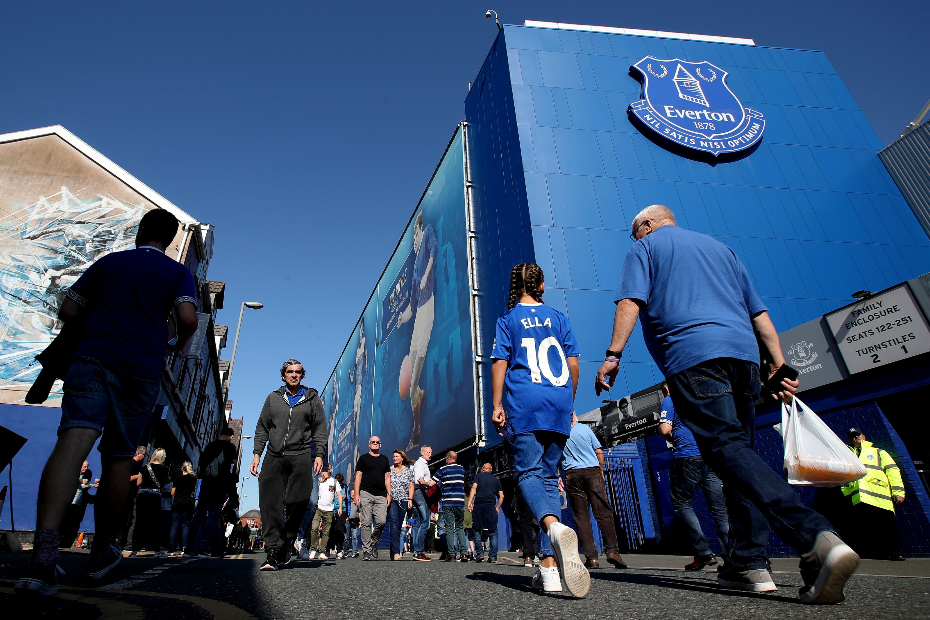The Green Street Hammers Staff predict: West Ham away at Everton