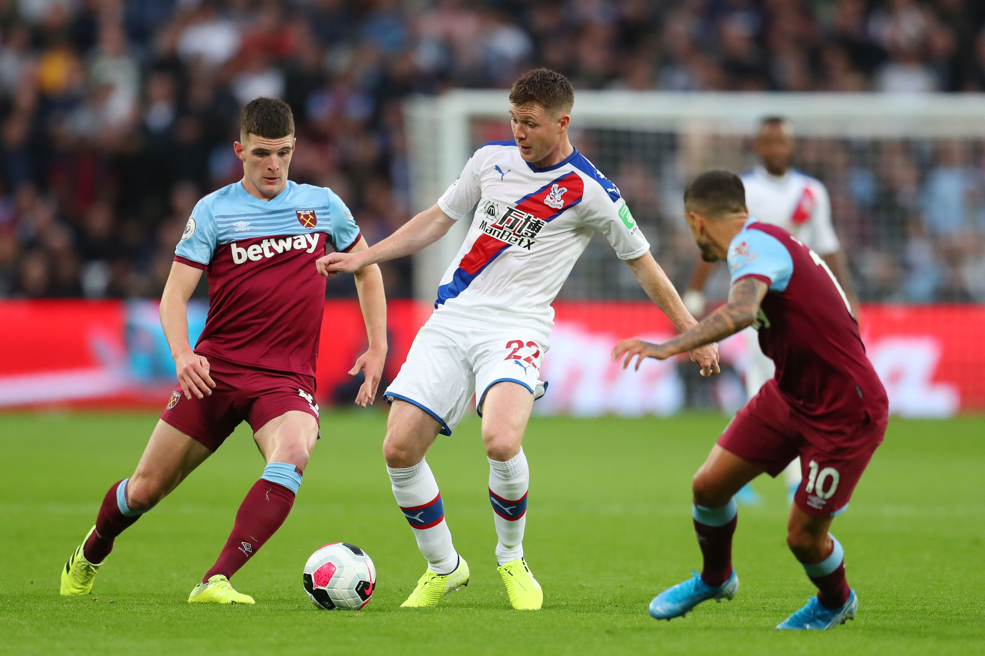 Is it time for West Ham to mix up their starting squad?