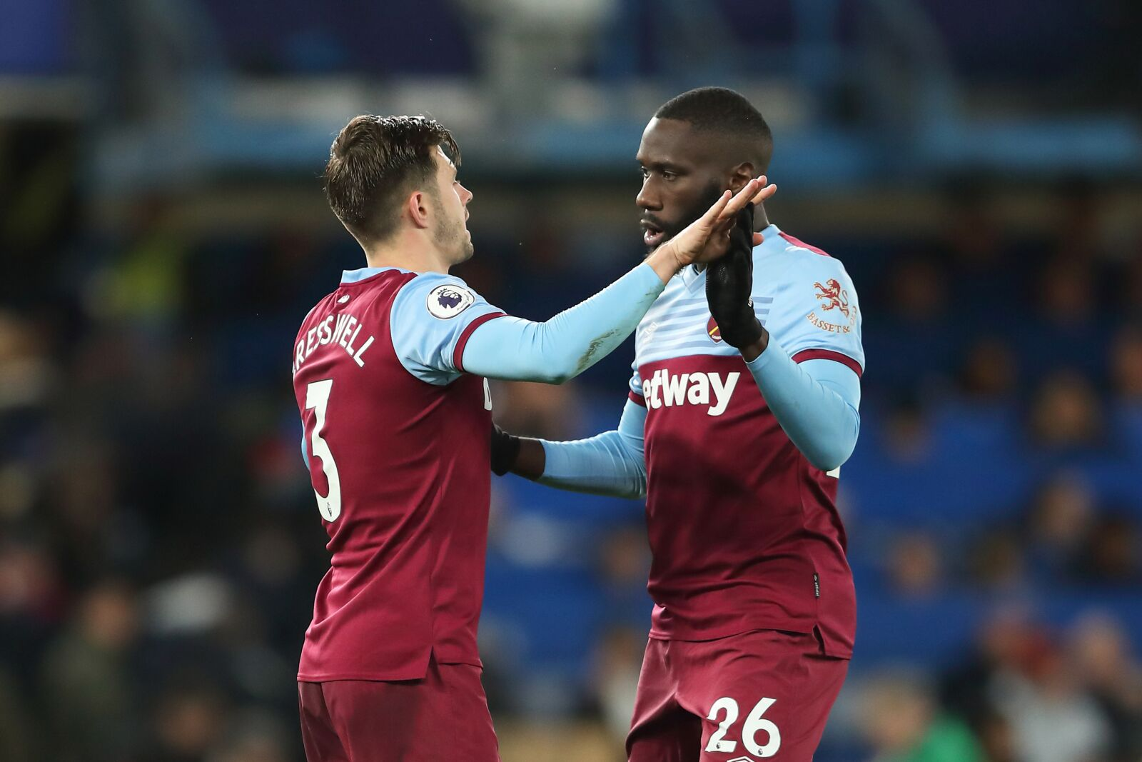 Why West Ham's reluctance to spend money on Full-Backs has cost them.