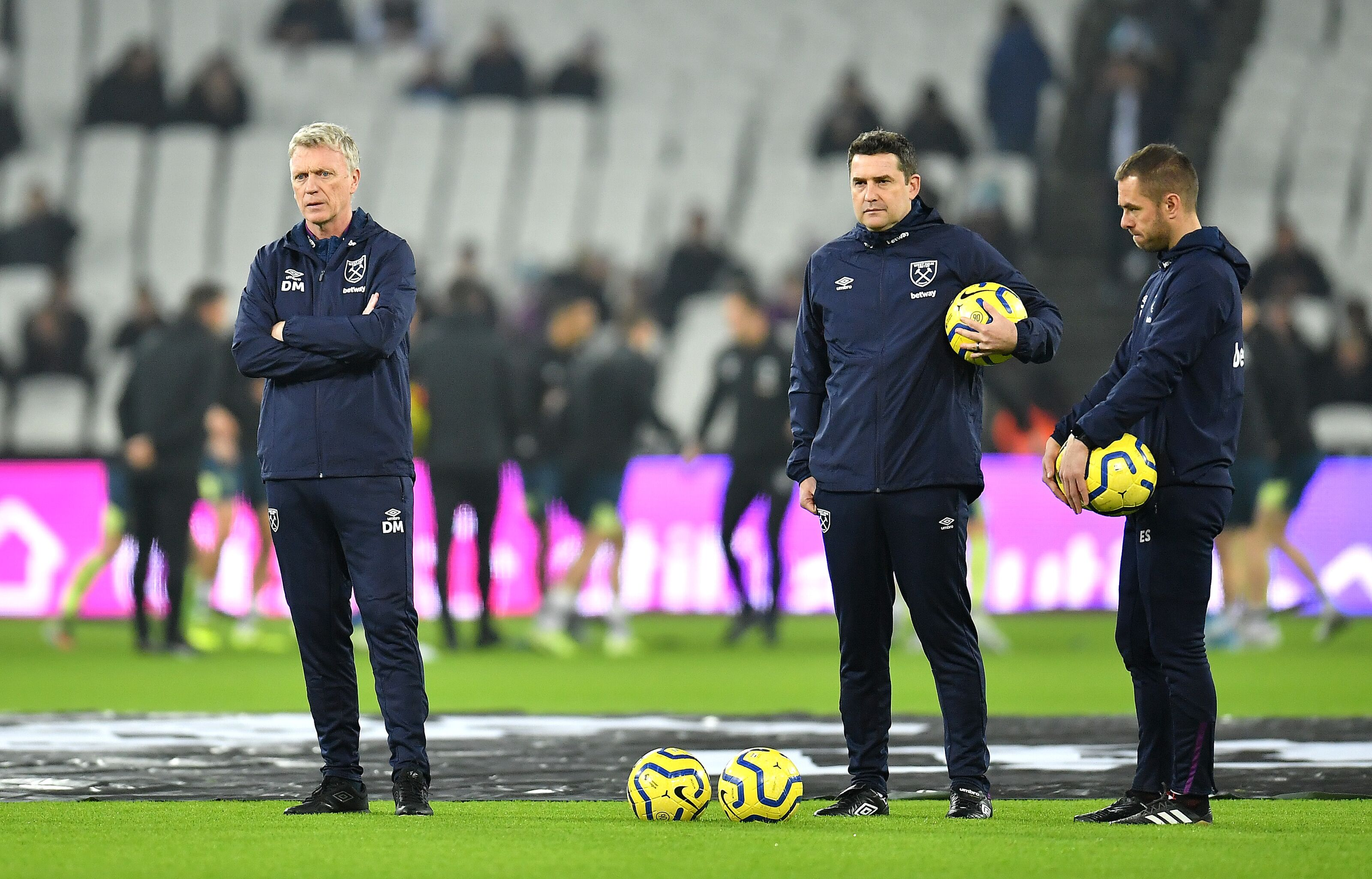 West Ham: Who will be the first purchase under David Moyes?