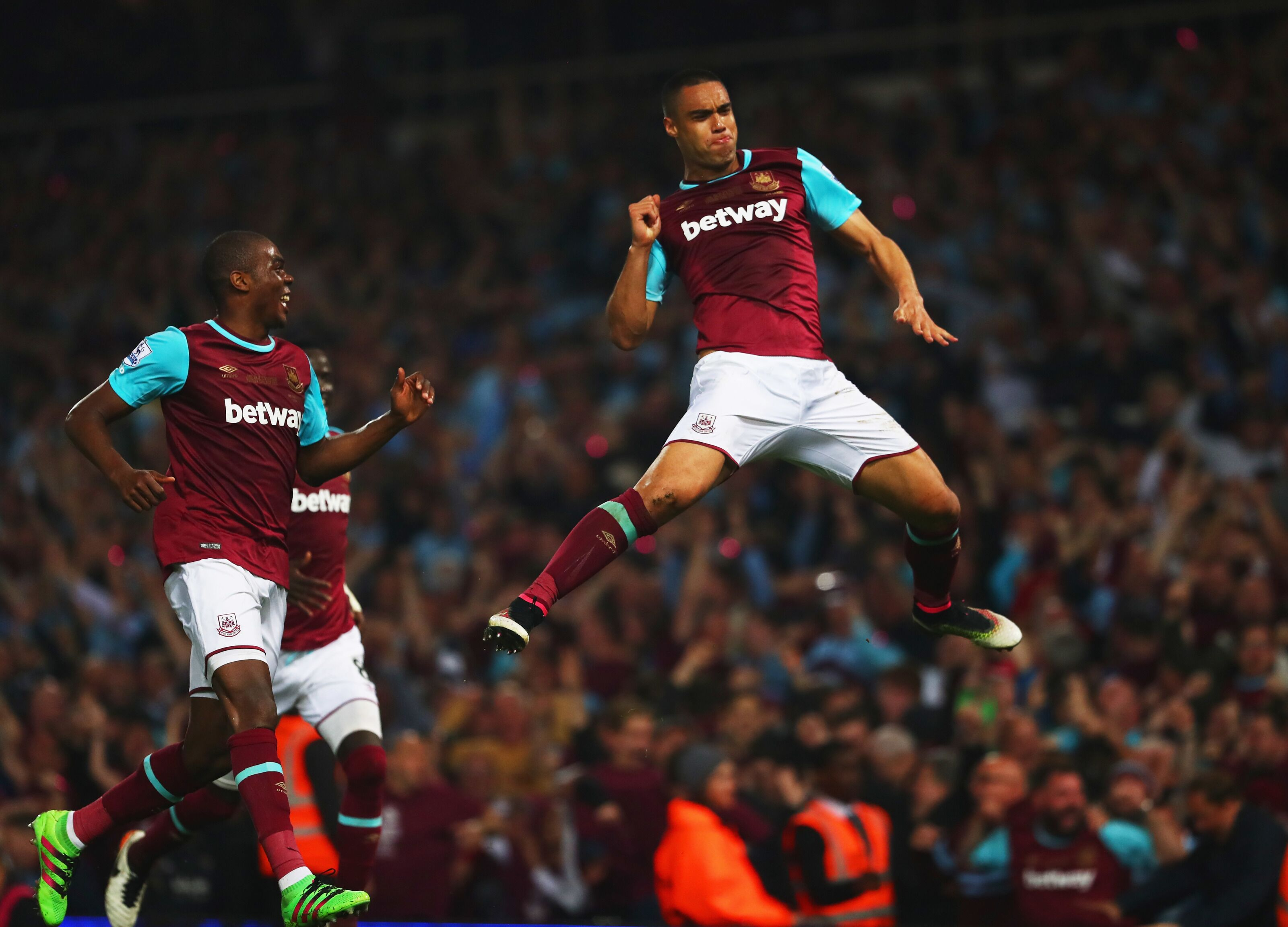 Winston Reid: The 2nd longest serving player for West Ham is missing