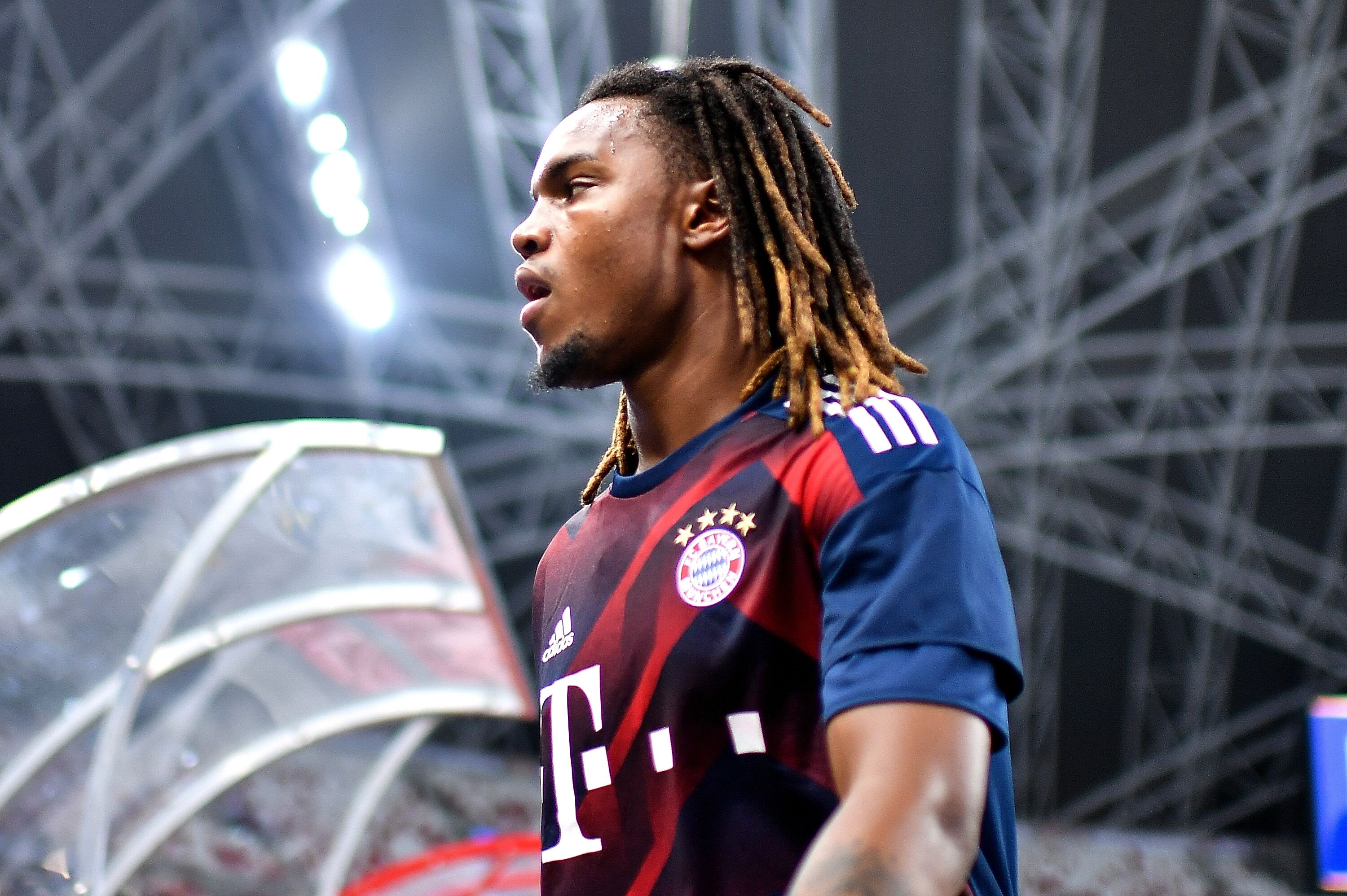West Ham Should Go All In For Renato Sanches