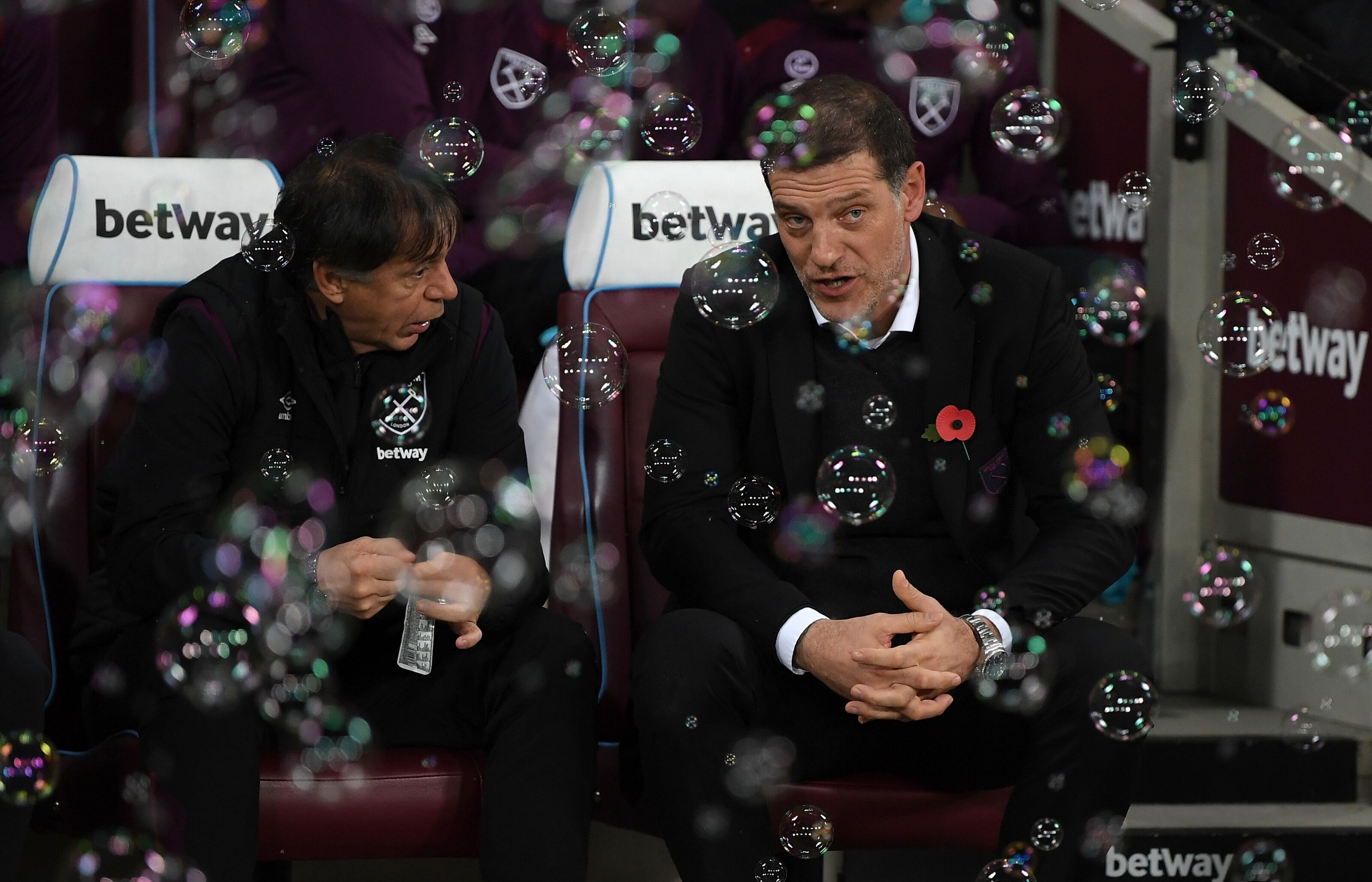 The Return of SuperSlav: West Ham vs West Bromwich FA Cup Preview