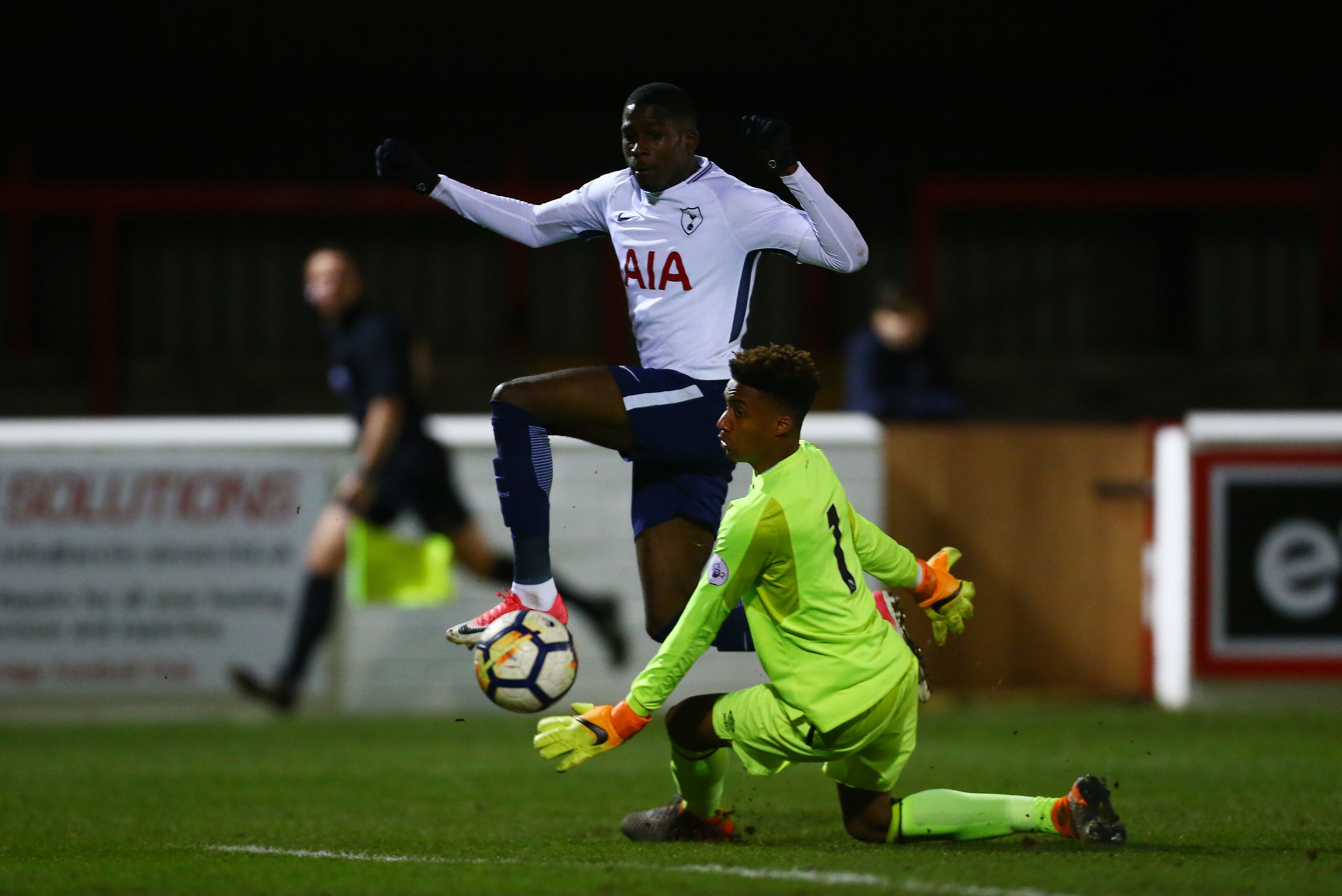 West Ham's future departs; Nathan Trott out on Wimbledon Loan