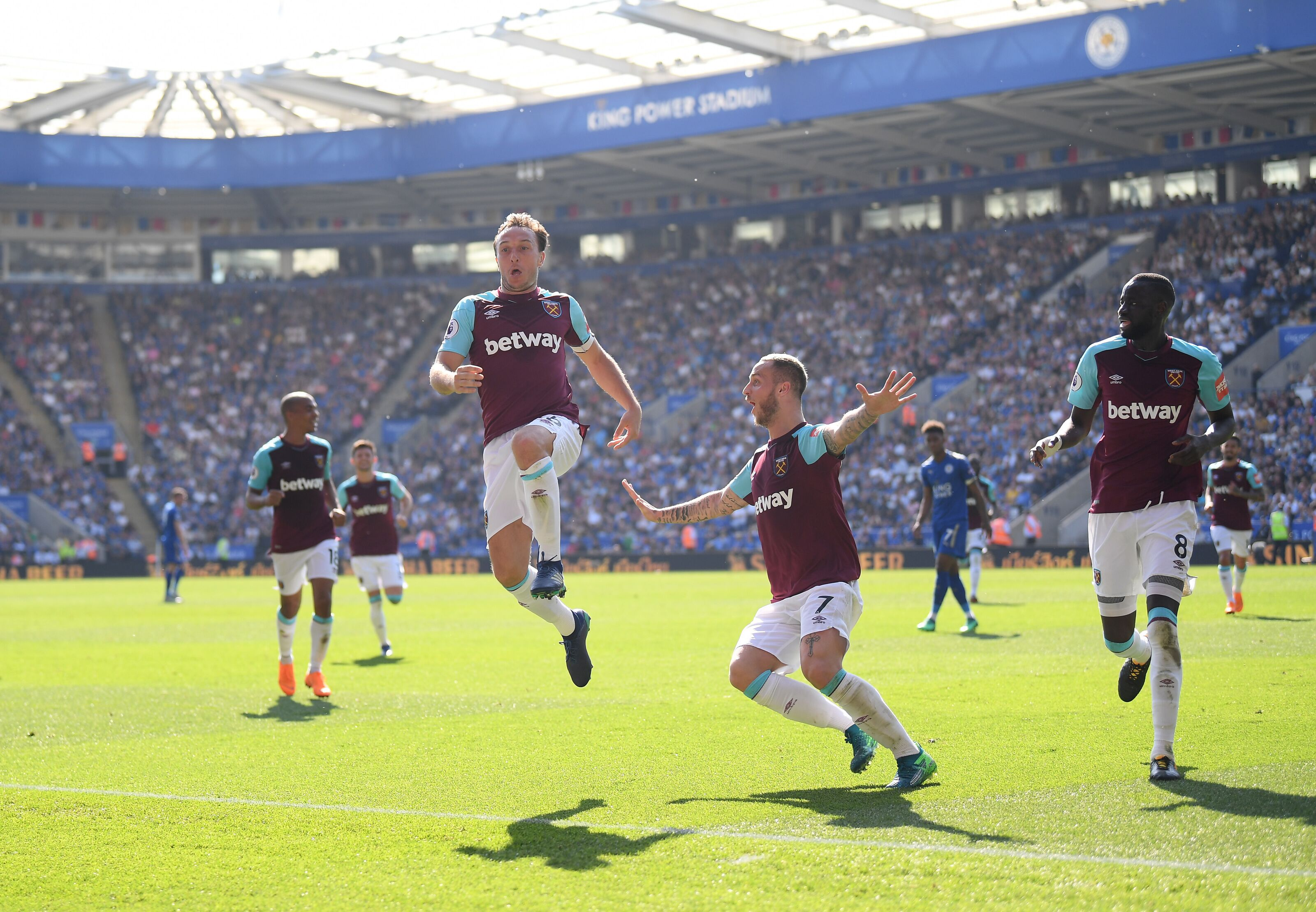 leicester city vs west ham - photo #50