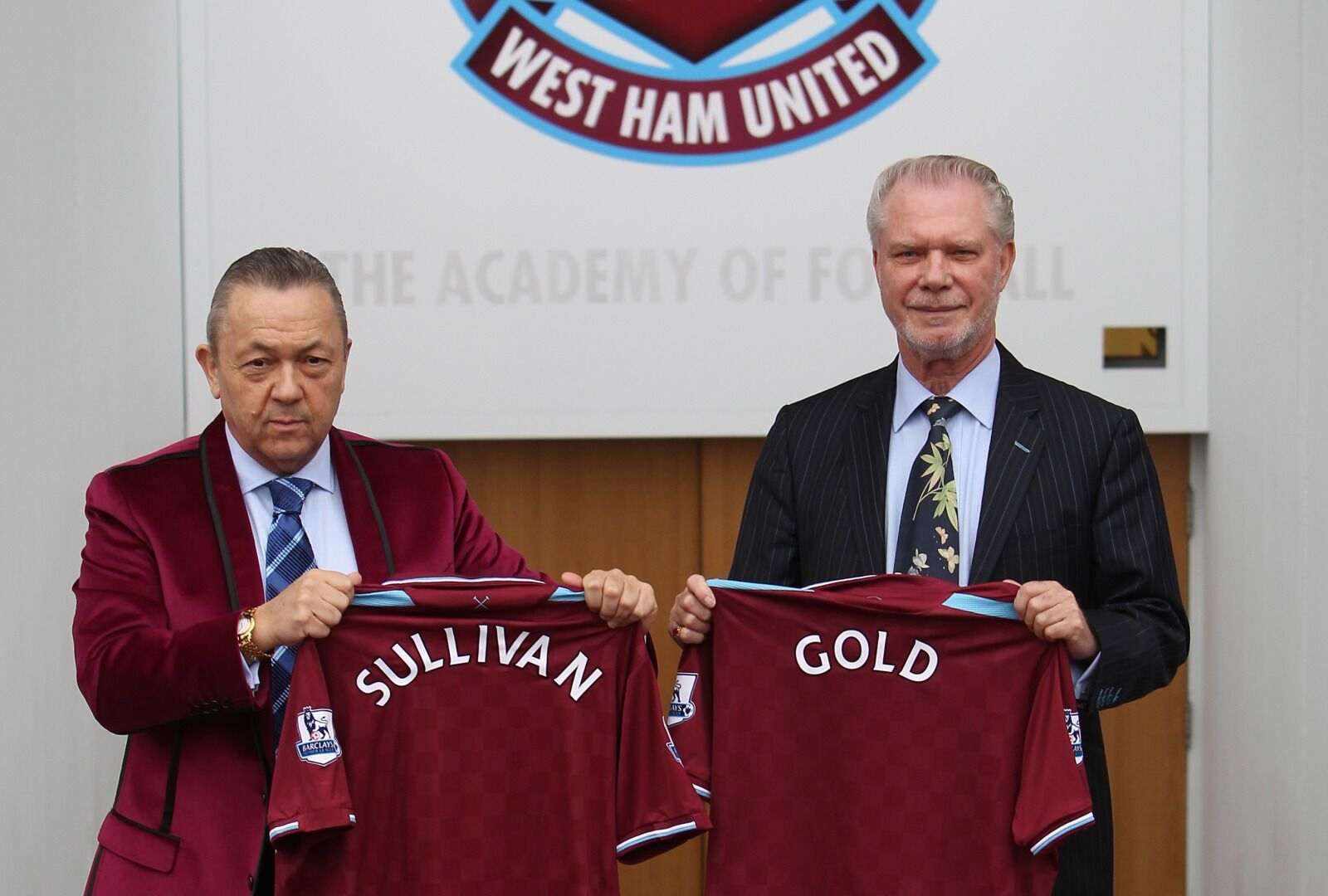 Why it's time for Sullivan and Gold to Sell West Ham United