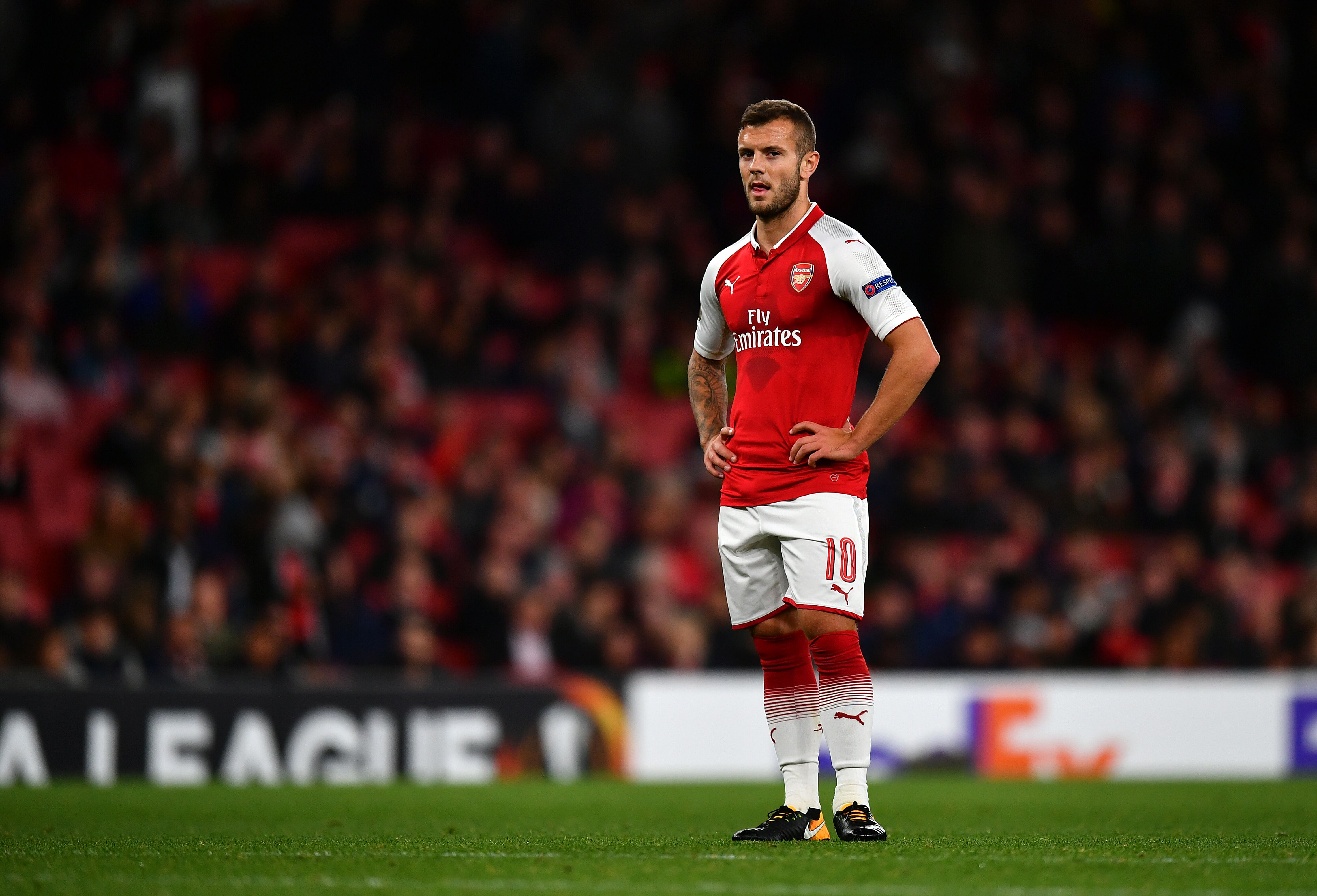 Did West Ham make the wrong decision on Jack Wilshere