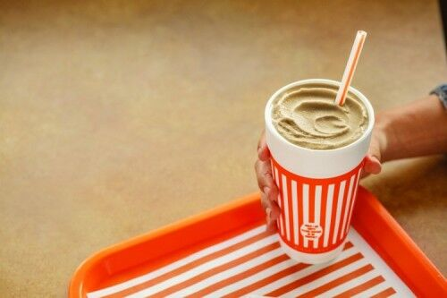 Re-ranking USA Today's Top 10 regional fast food chains