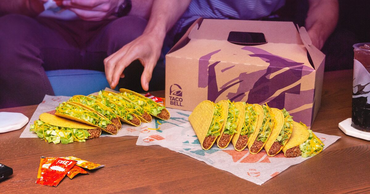 Taco Bell wants to make every day Taco Tuesday