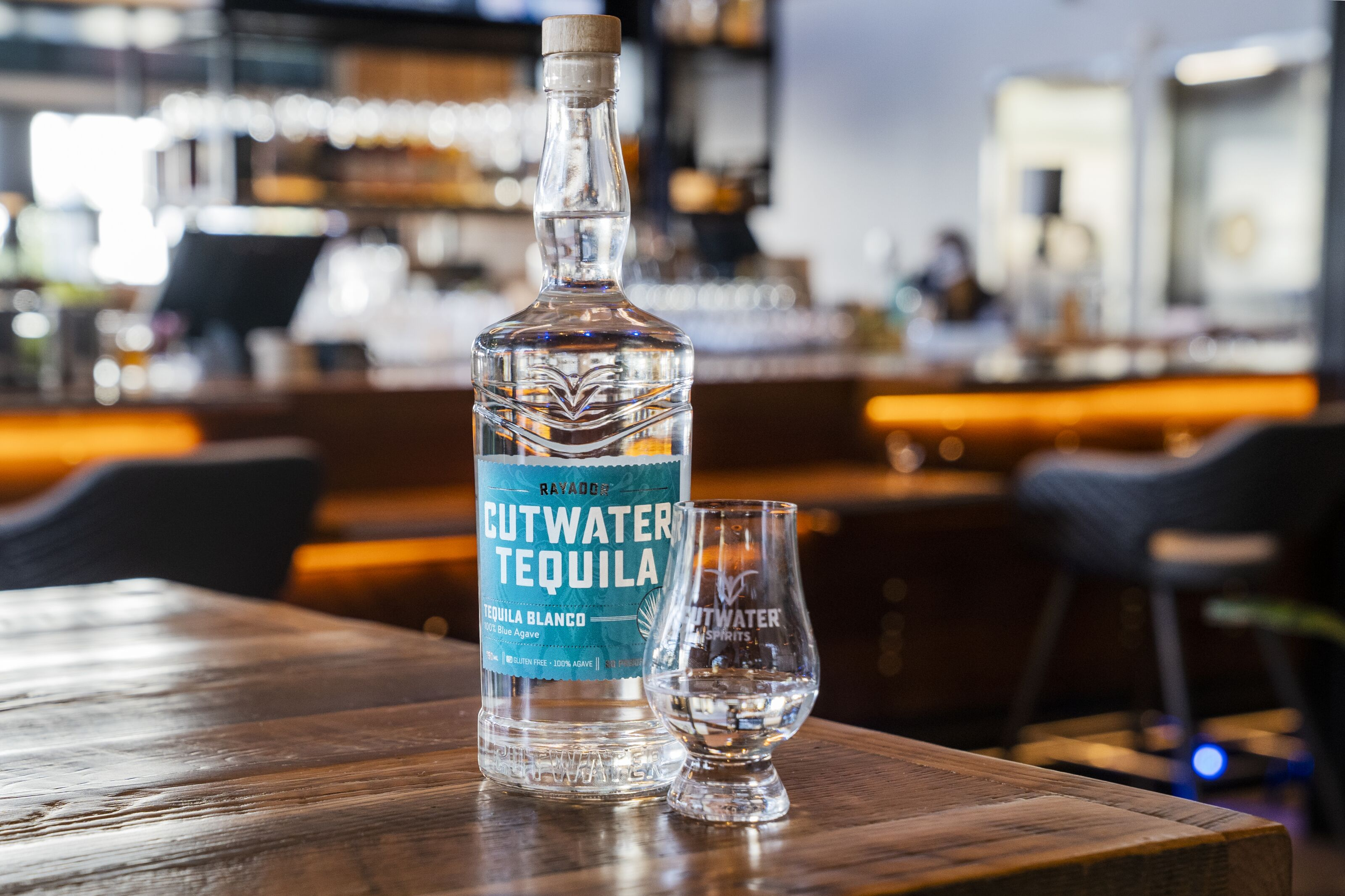 Cutwater Spirits is adding tequila to their line of products