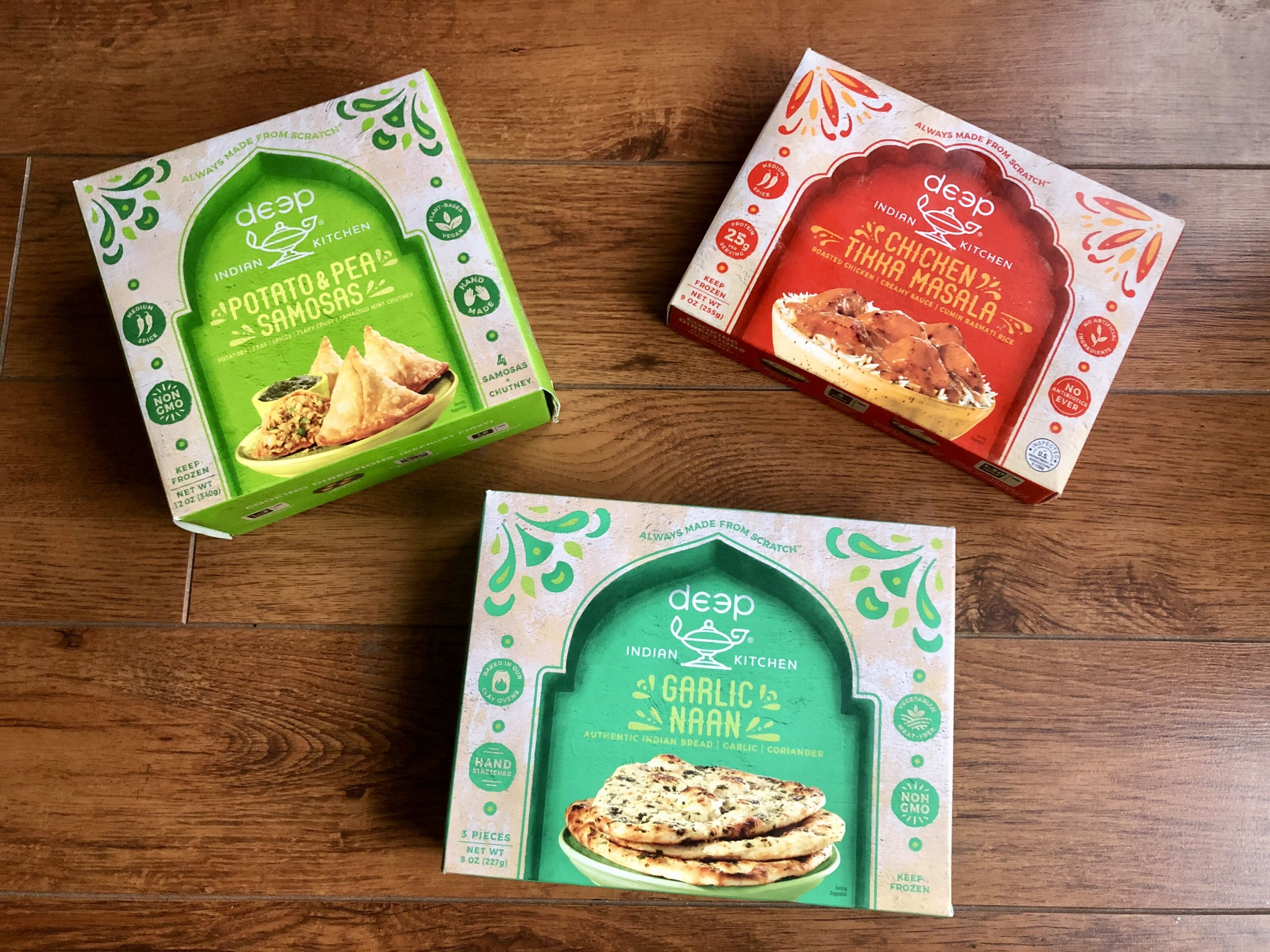 Deep Indian Kitchen review: Is this frozen food any good?
