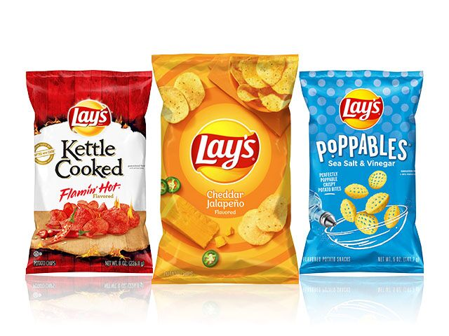 Lay's chips wants to help make your Leap Day birthday special!