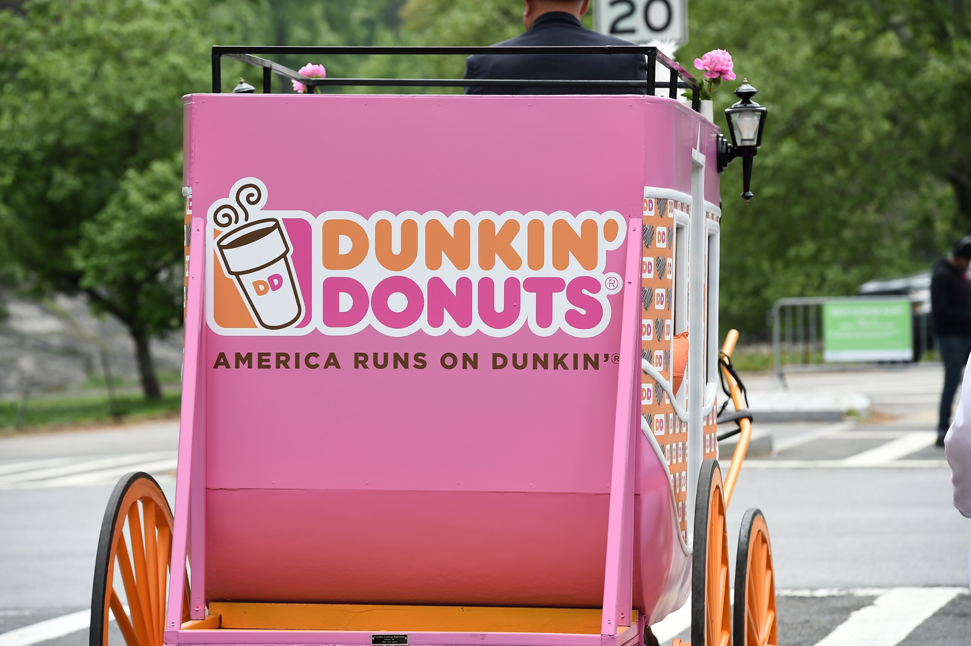 Is Dunkin' open on Memorial Day 2019?