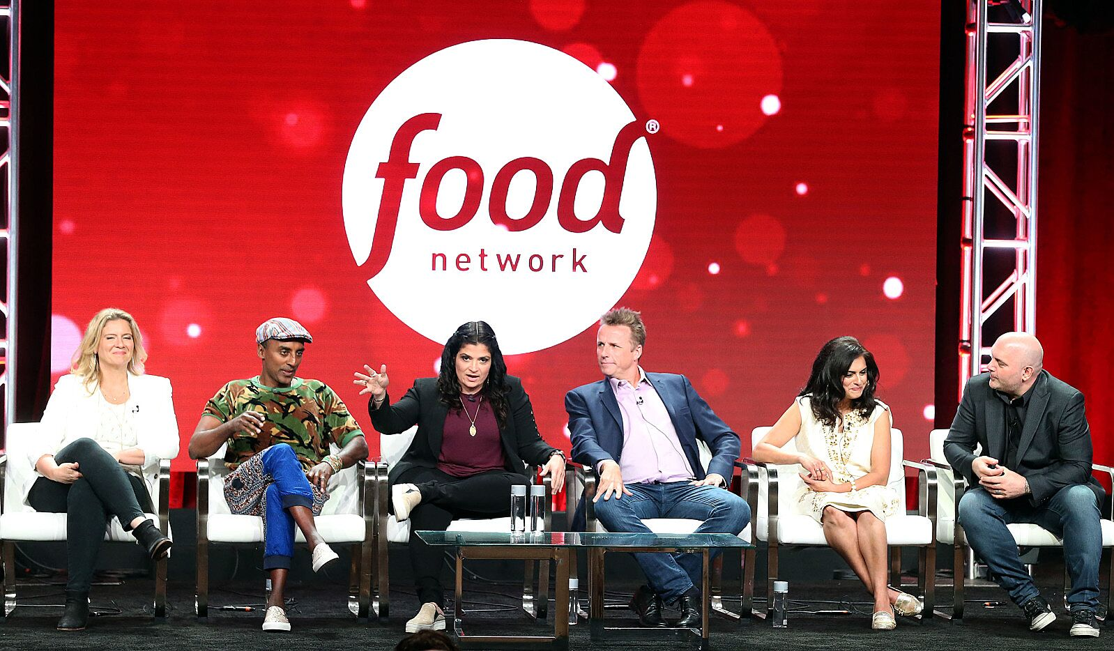 Food Network: Who will be in Tournament of Champions?