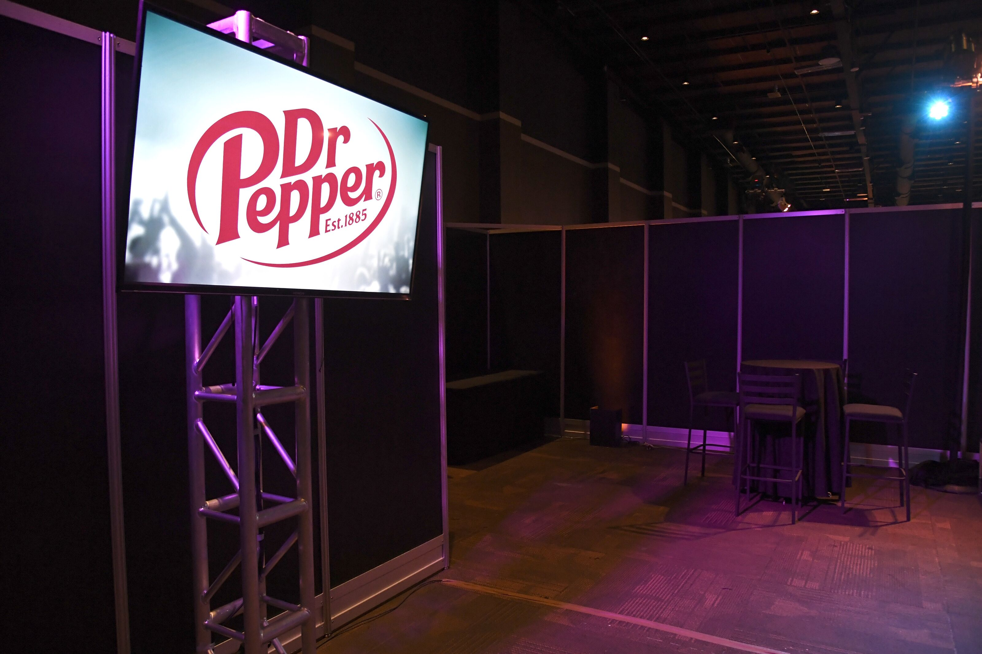 How can you get Dr. Pepper birthday cake soda for free?