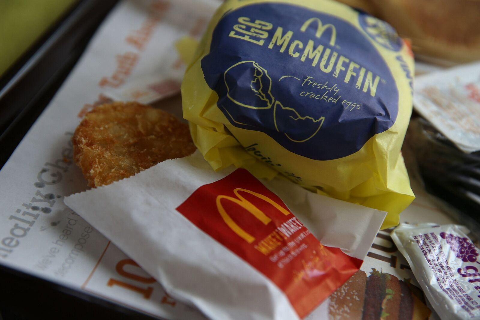 McDonald's: These breakfast hacks will make your next meal your own