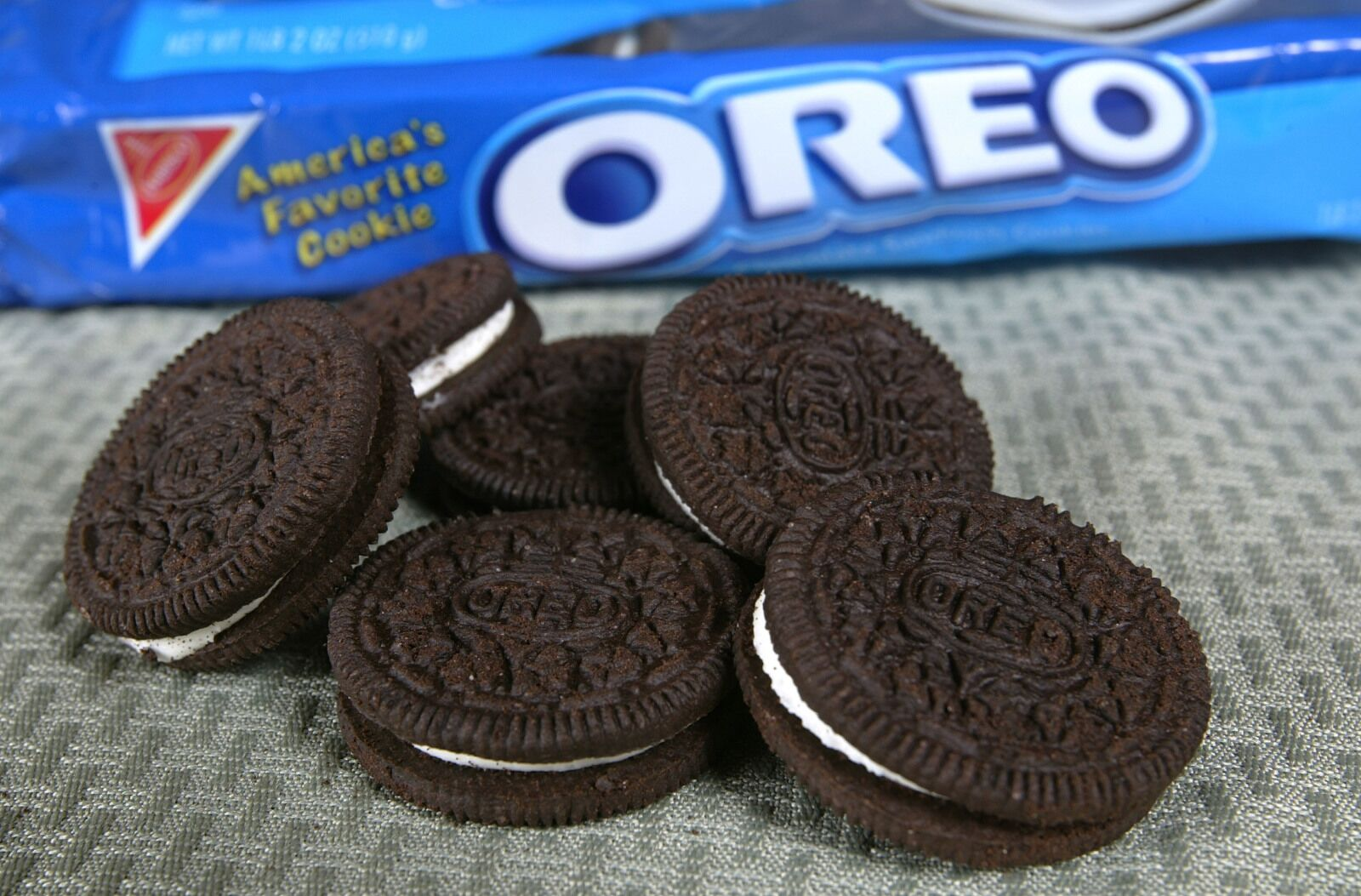 When and where can you find Mystery Oreo cookie flavors?