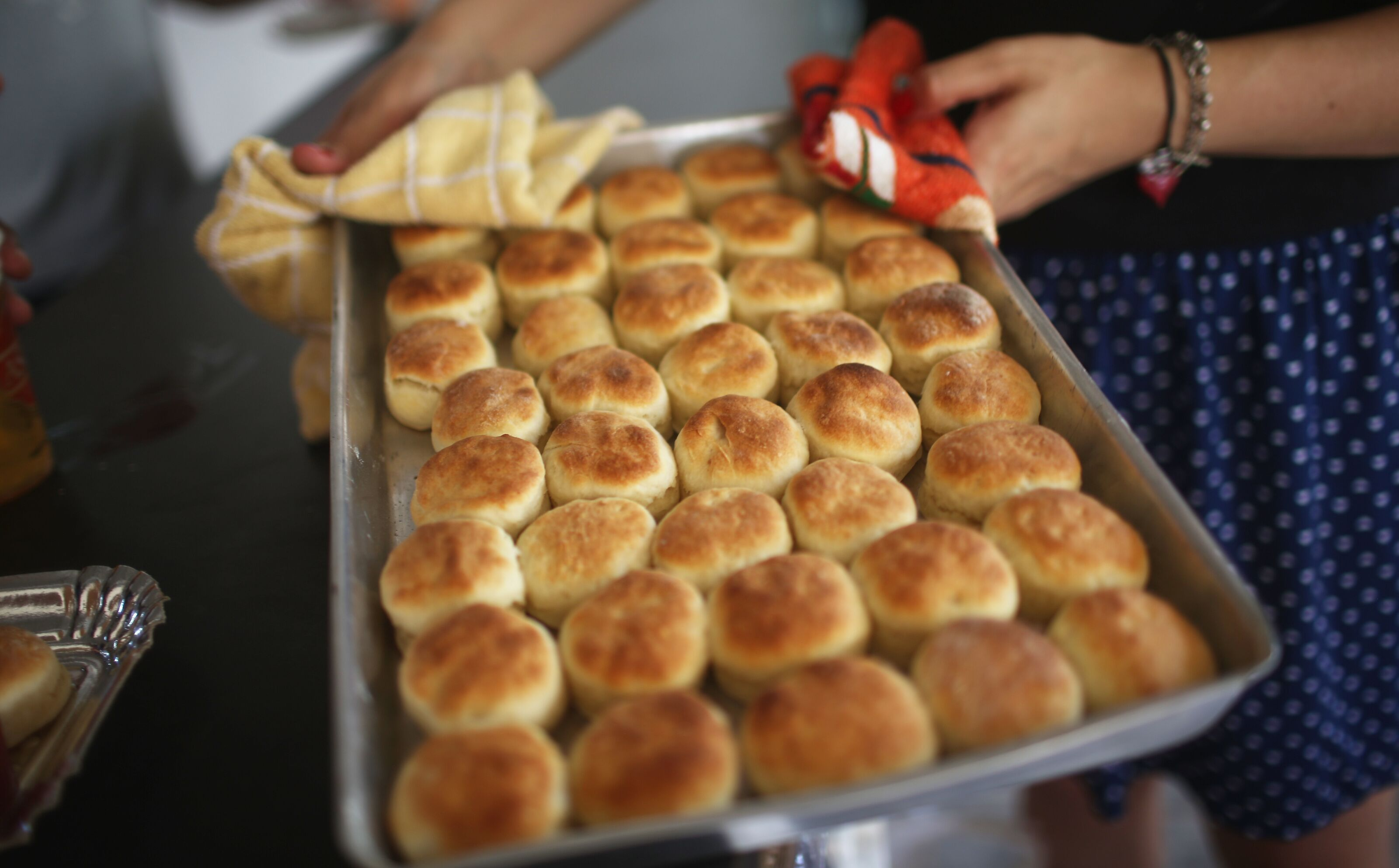 National Buttermilk Biscuit Day: 3 must-try recipes to celebrate the day!