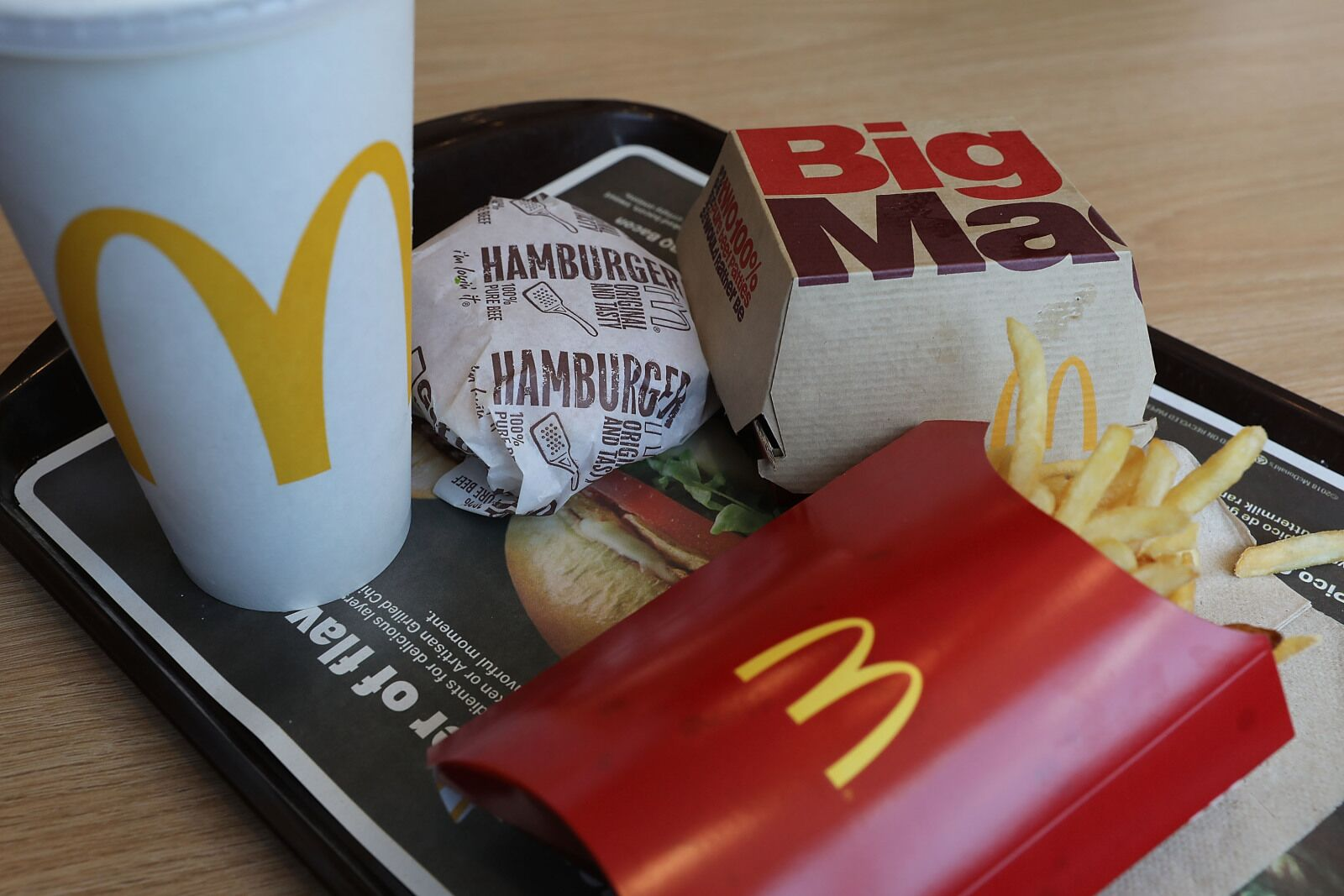 A McDonald's dessert hack has people going crazy, in a good way