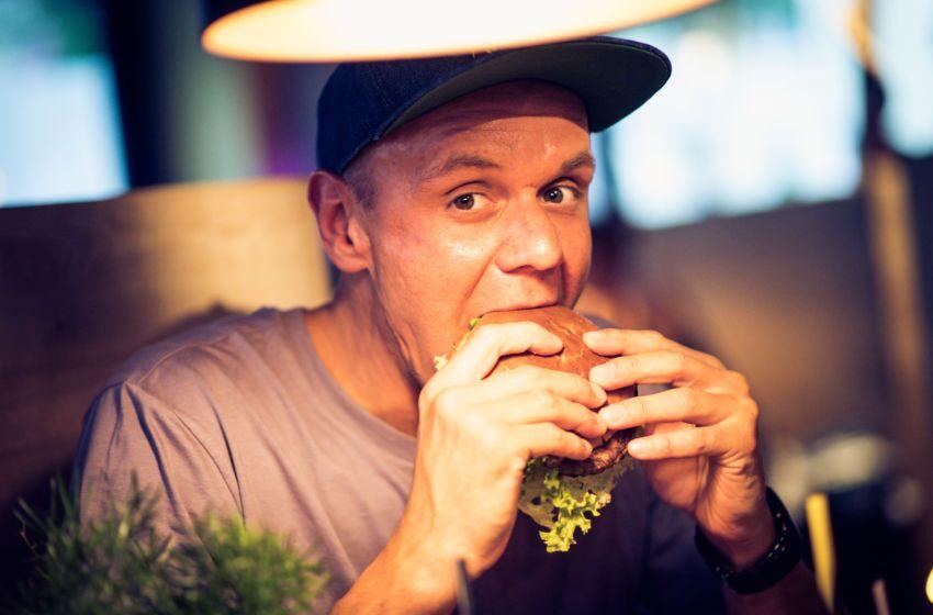 5 best burger restaurants in Florida Keys