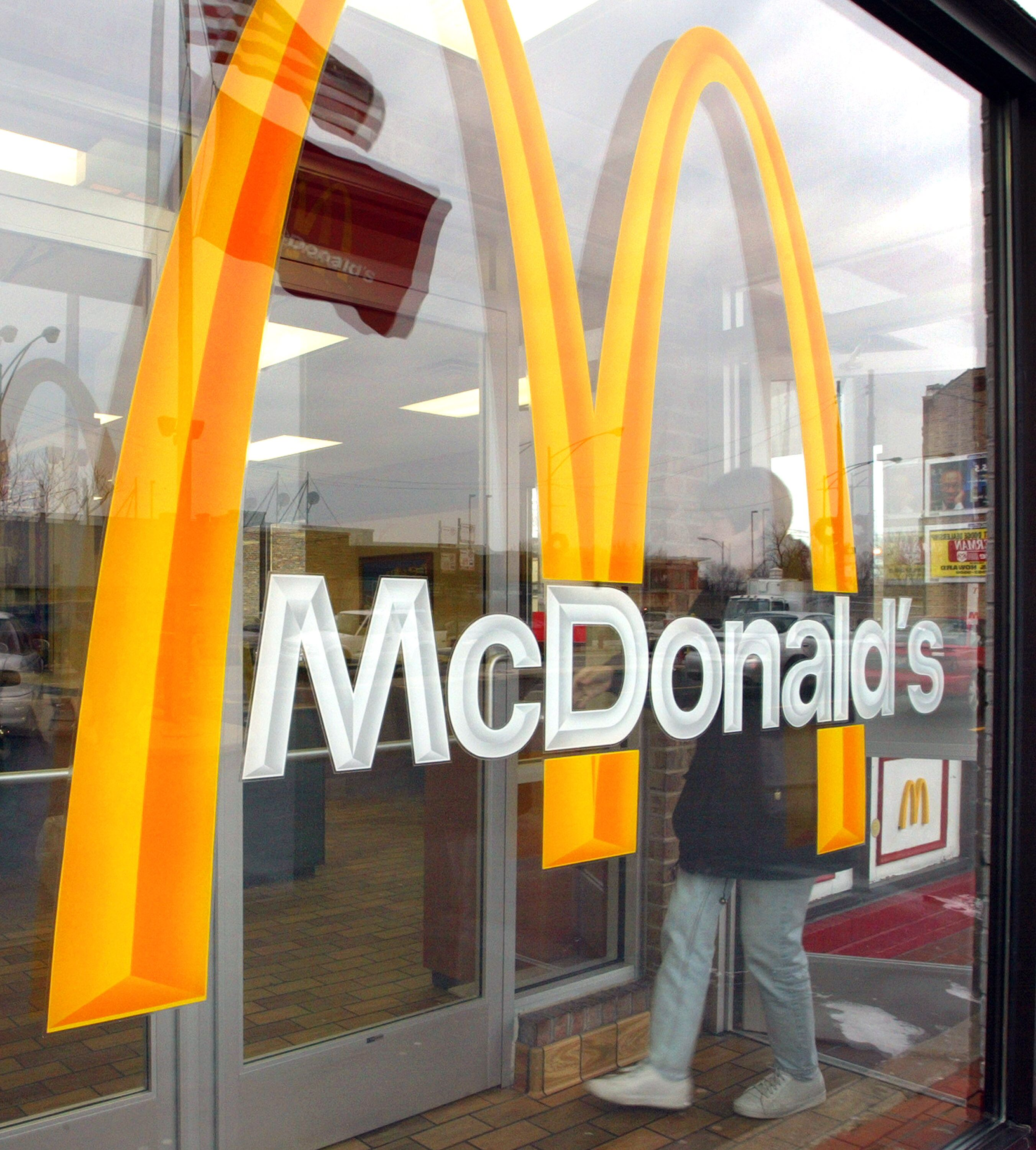 McDonald's Holiday Pie, A Handheld Dessert Crime, Is Back