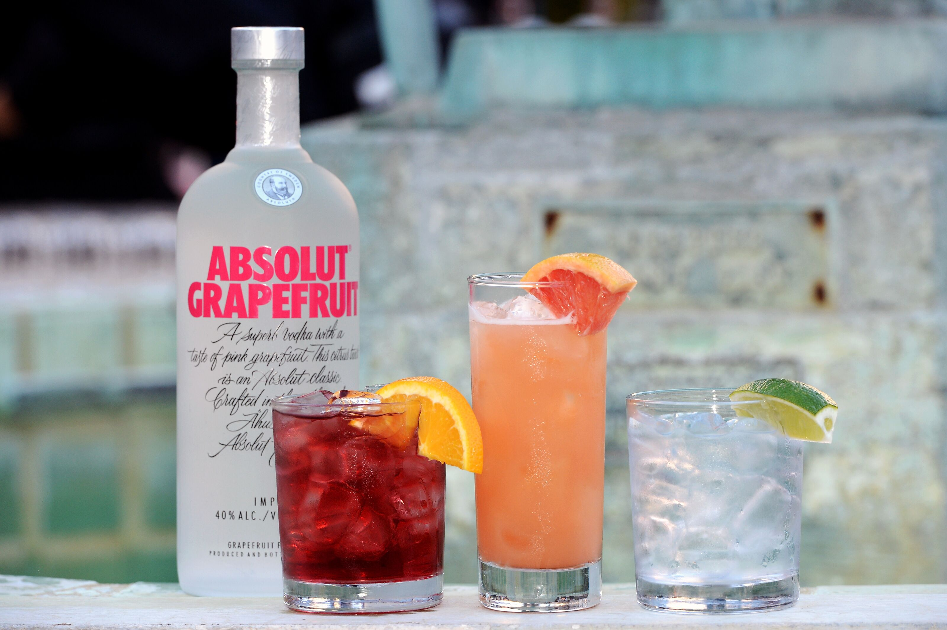 Absolut Juice is all about indulging with flavor without guilt