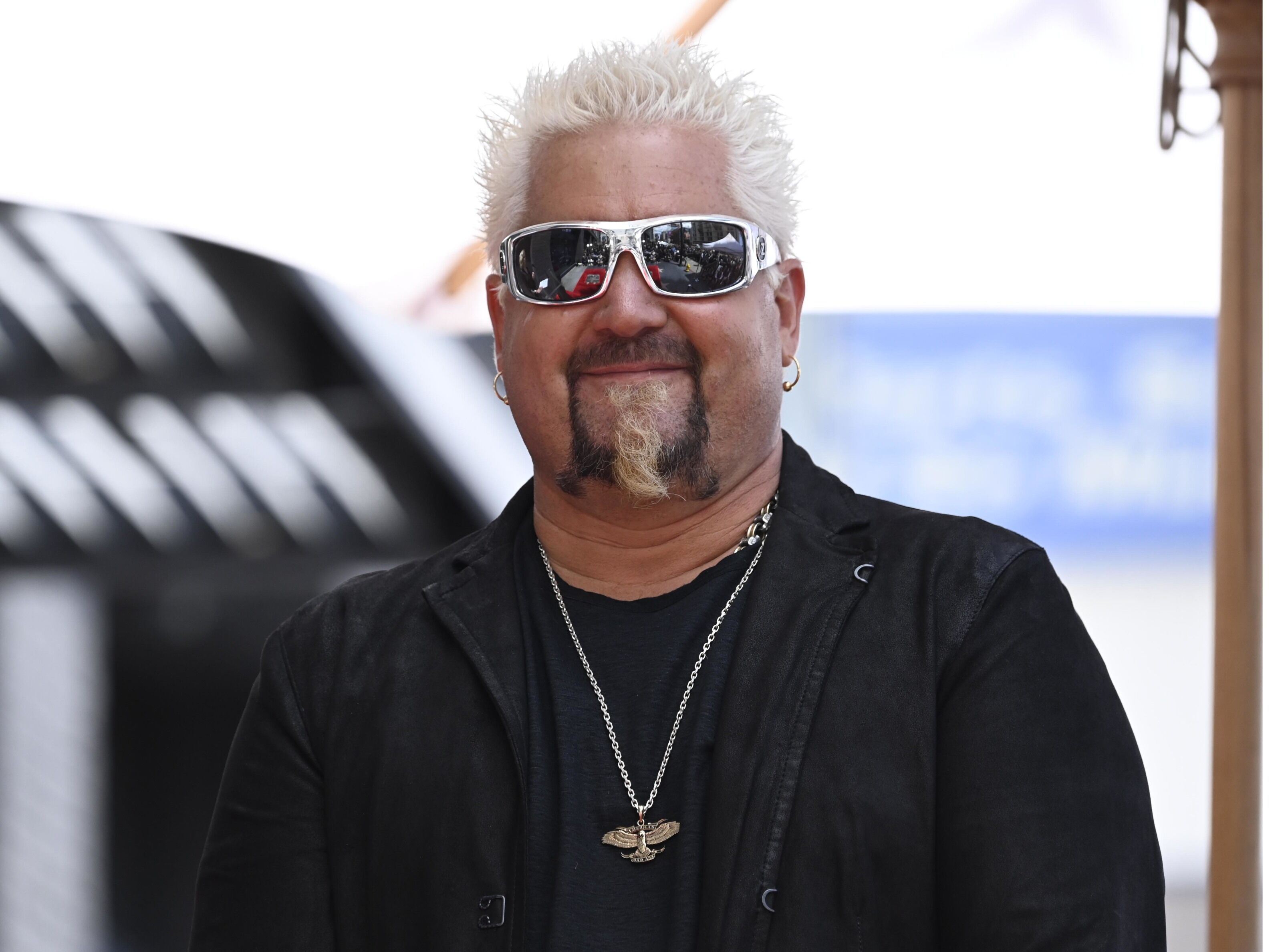 Guy Fieri: He now has his own Funko Pop Doll, but did we need it?