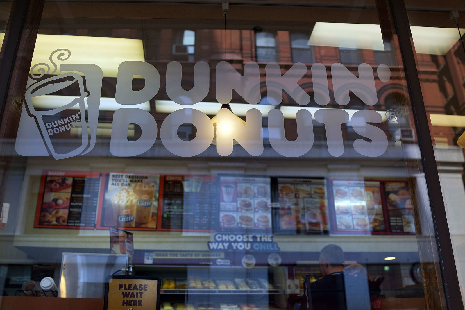A Florida Dunkin' has created its own nighttime subculture