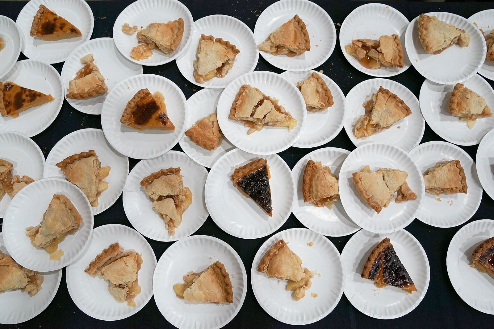 Pies perfect to indulge in on National Pi Day