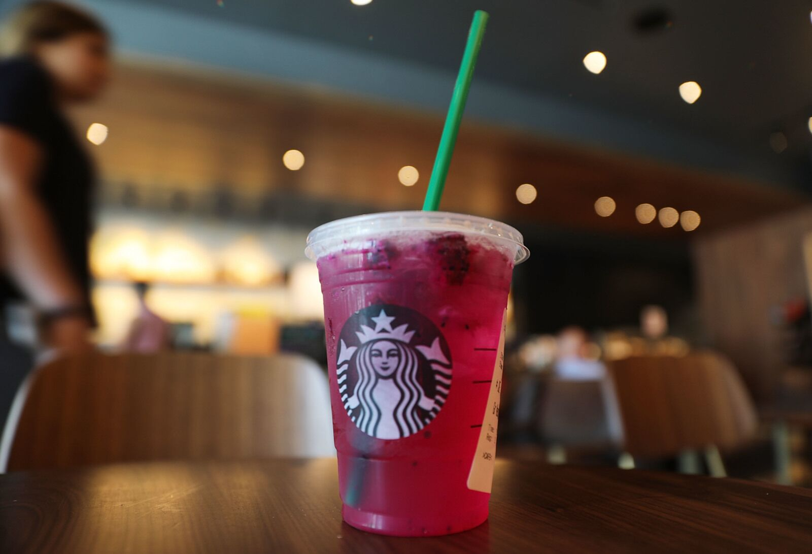 Starbucks decides to revamp their rewards loyalty program and now we have more star options