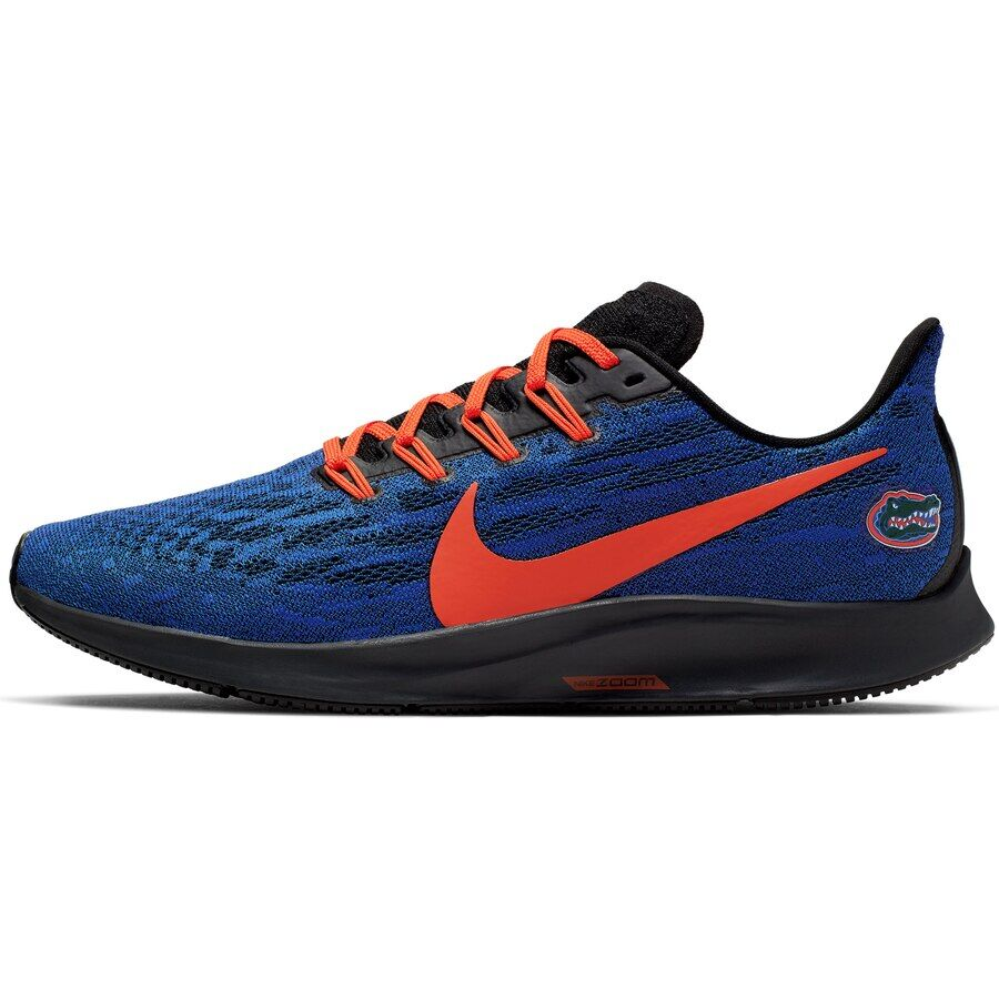 Florida Gators fans need these new Nike shoes