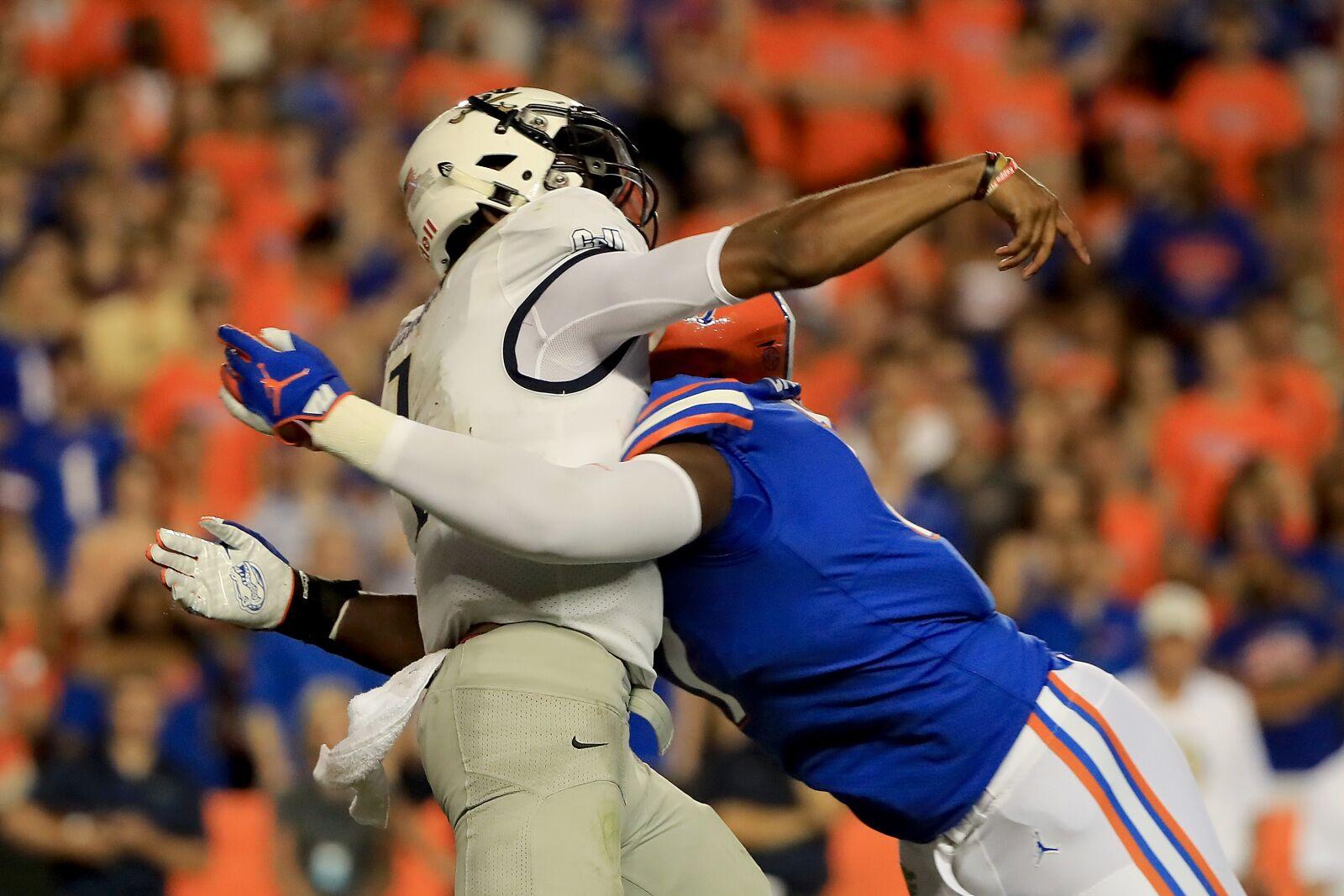 Florida football: Malik Langham chooses Vanderbilt, according to reports