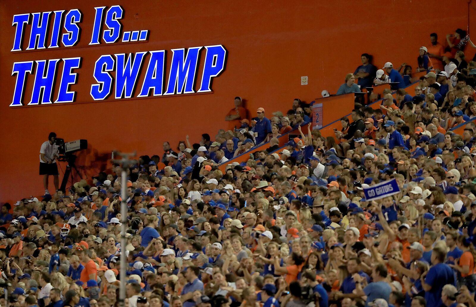 Florida football: Ranking a pair of Gators' recruits