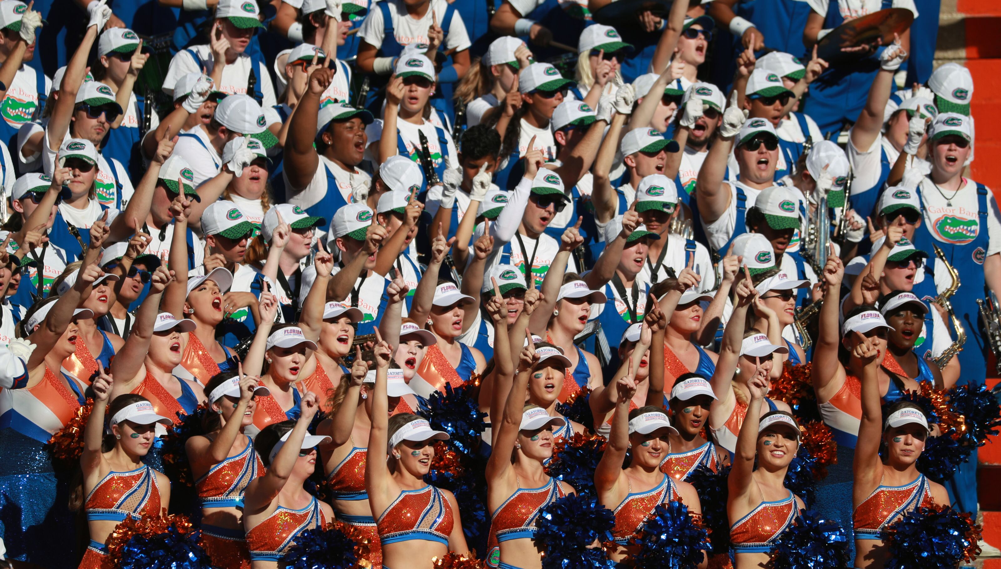 Florida football picks up pair of lineman commits over the weekend