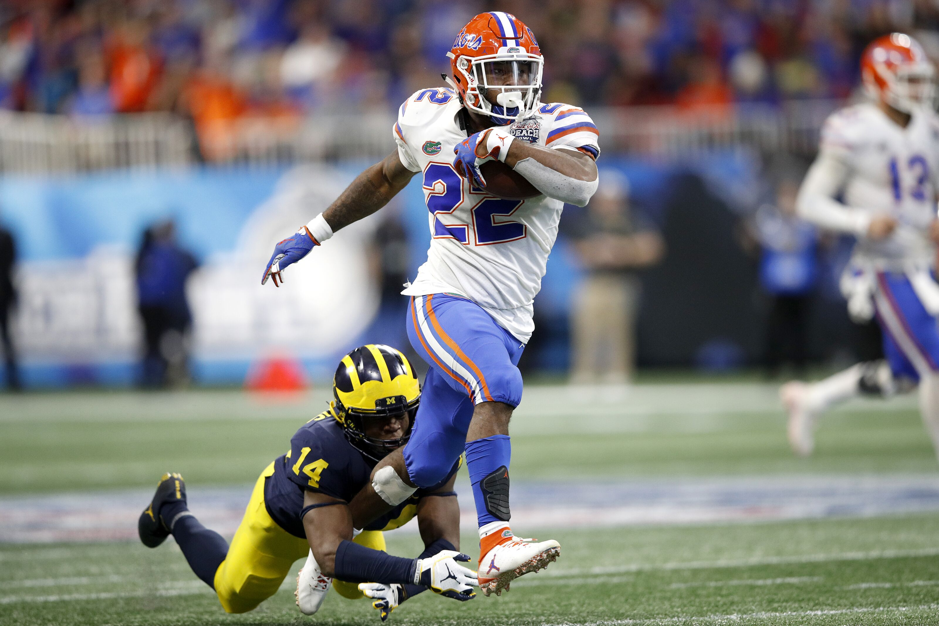 Florida football: 2019 underrated opponents – Miami