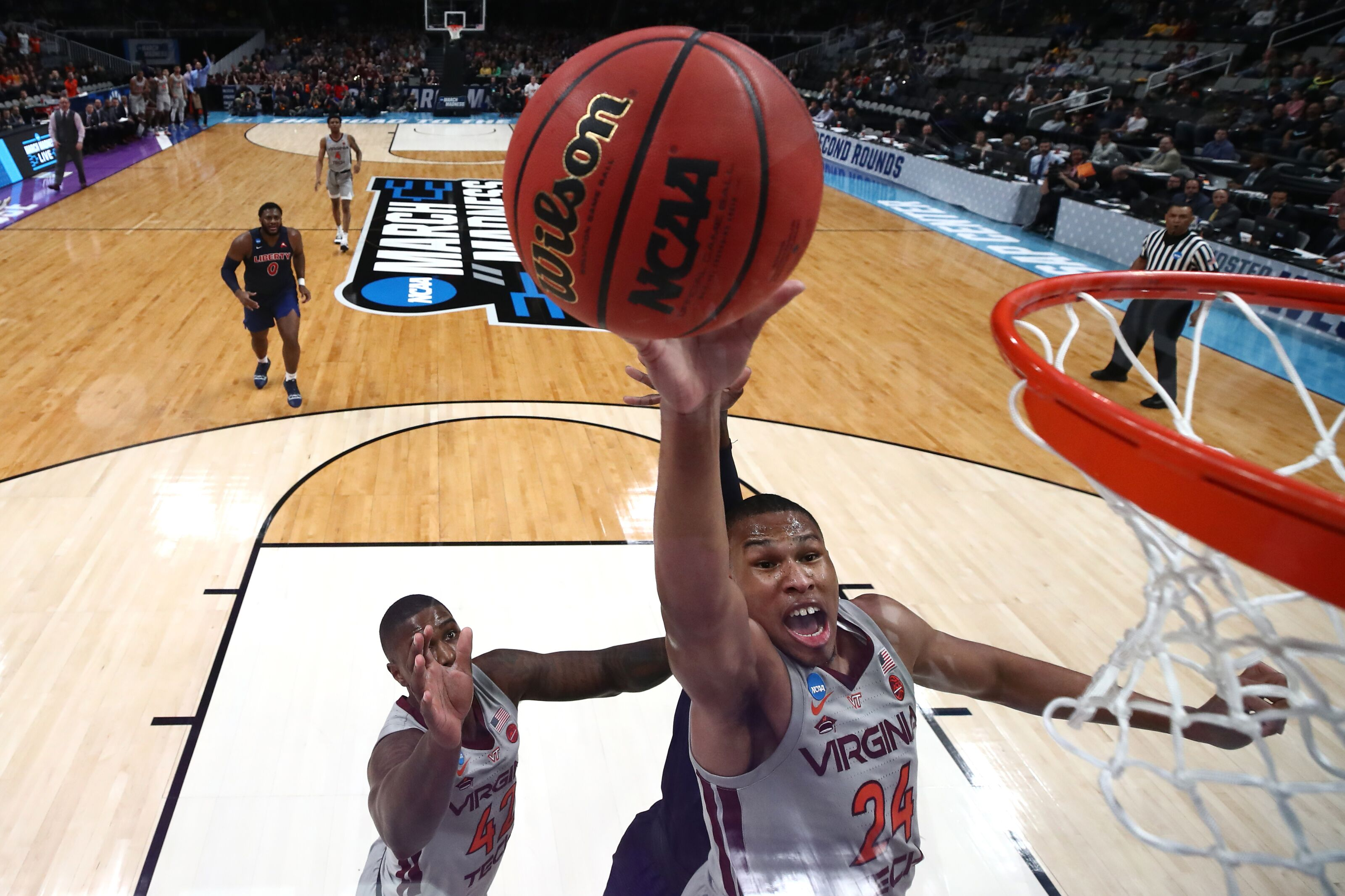Florida basketball: Questions abound on Kerry Blackshear