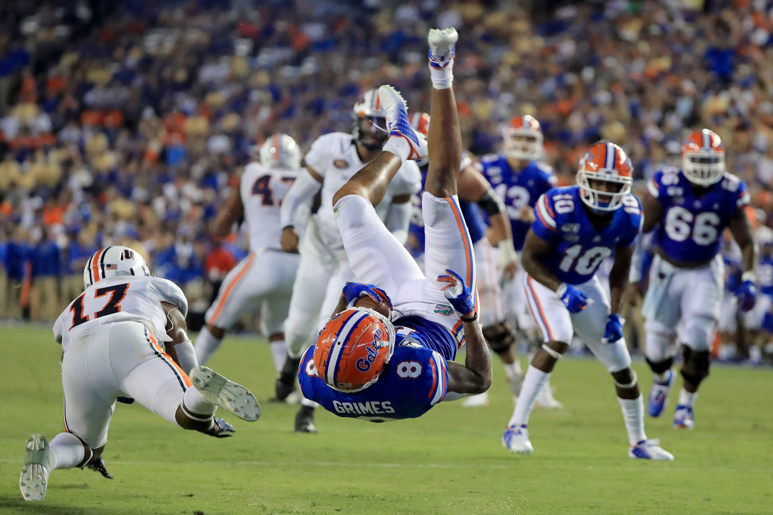 Florida football: Injury report for the Gators against Kentucky