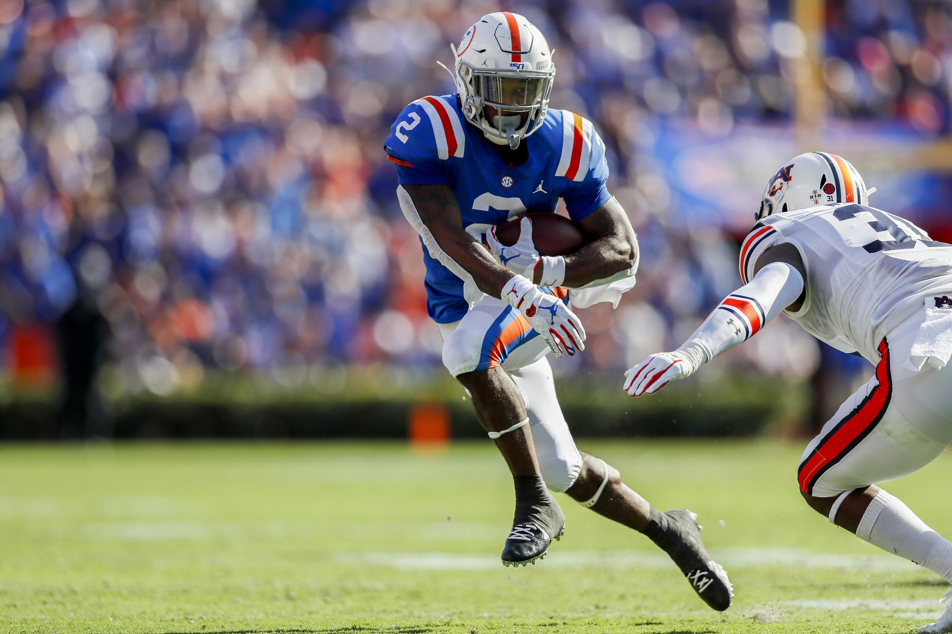 Florida football: Herbstreit tabs Gators to win the East